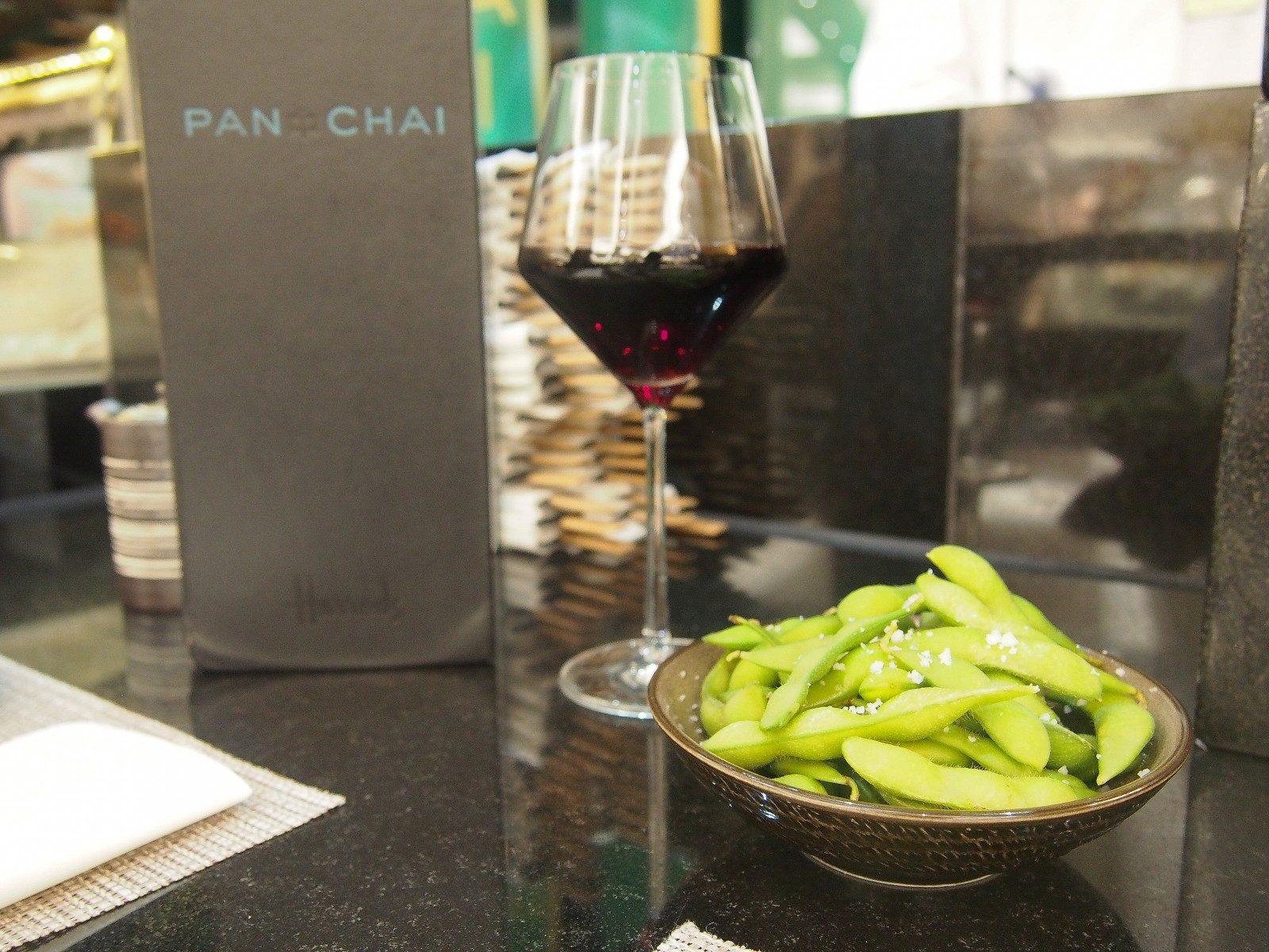 Pan Chai