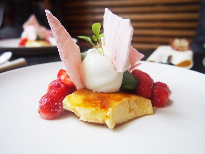 Dessert Paris