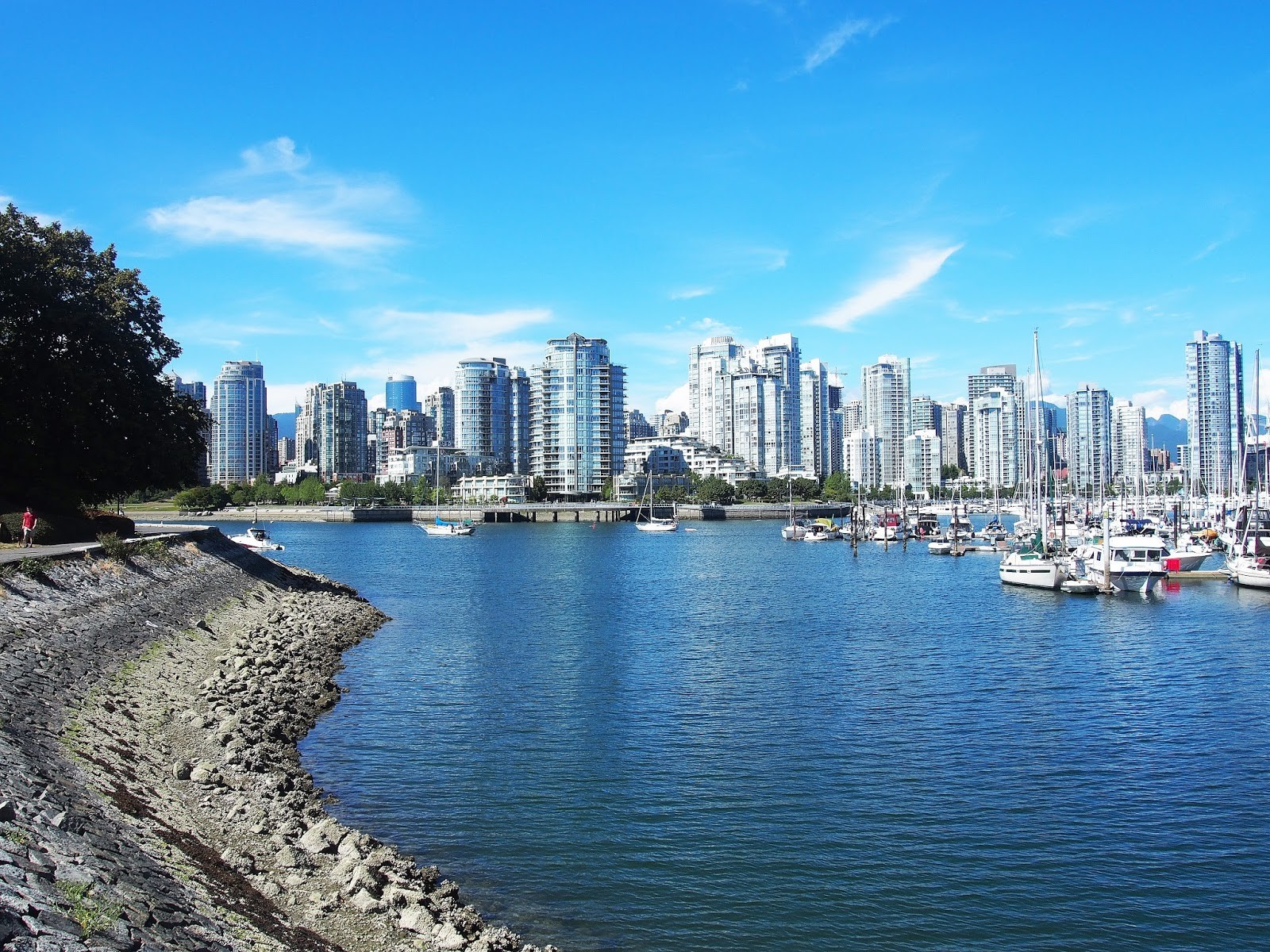 Home Away From Home, Vancouver