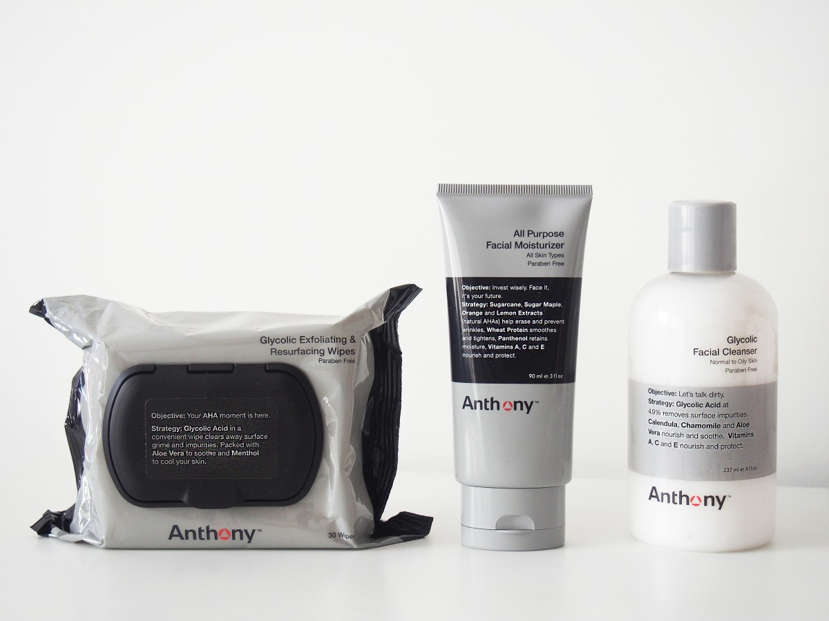 Anthony Products