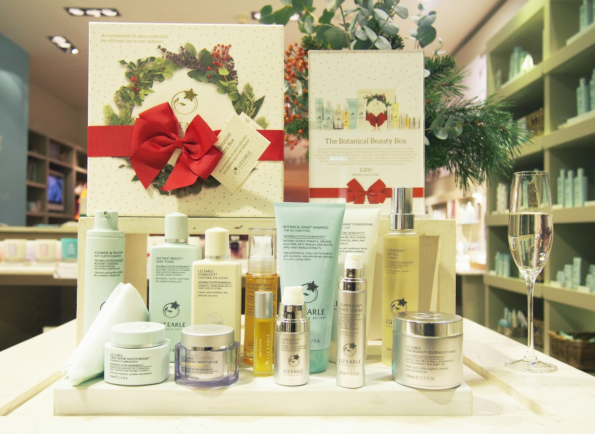 Liz Earle - Duke of York Square