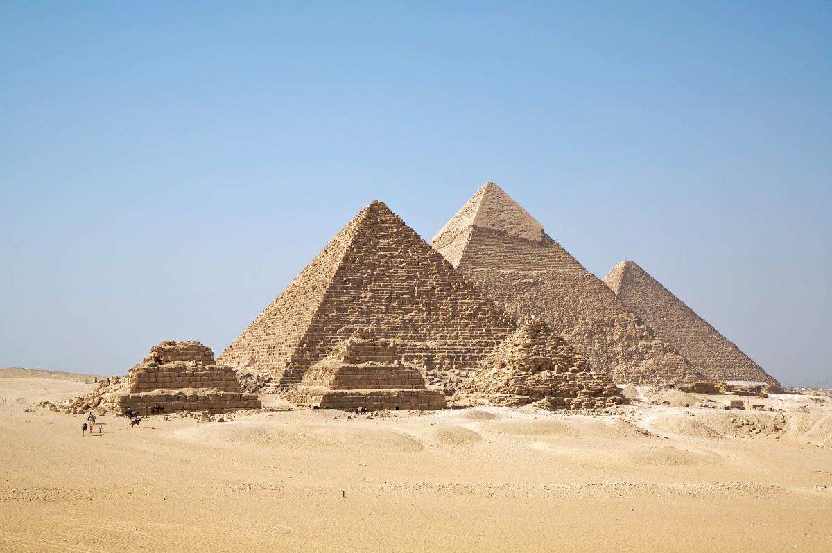 Wanderlust - Egypt