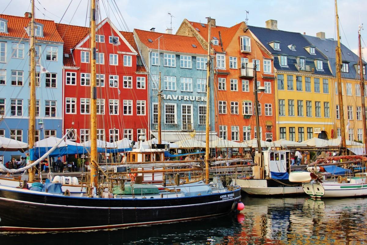 Wanderlust - Copenhagen