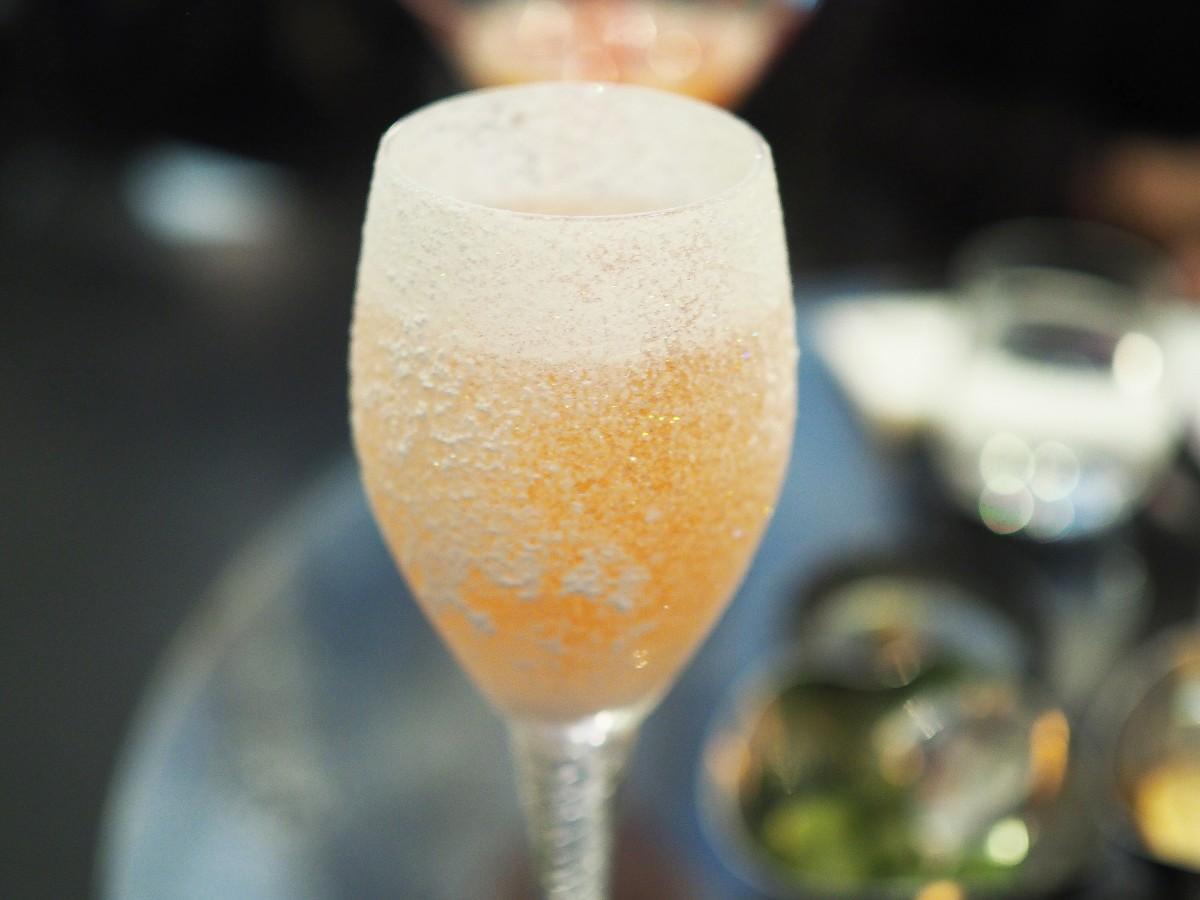 Festive Cocktails at Artesian Bar