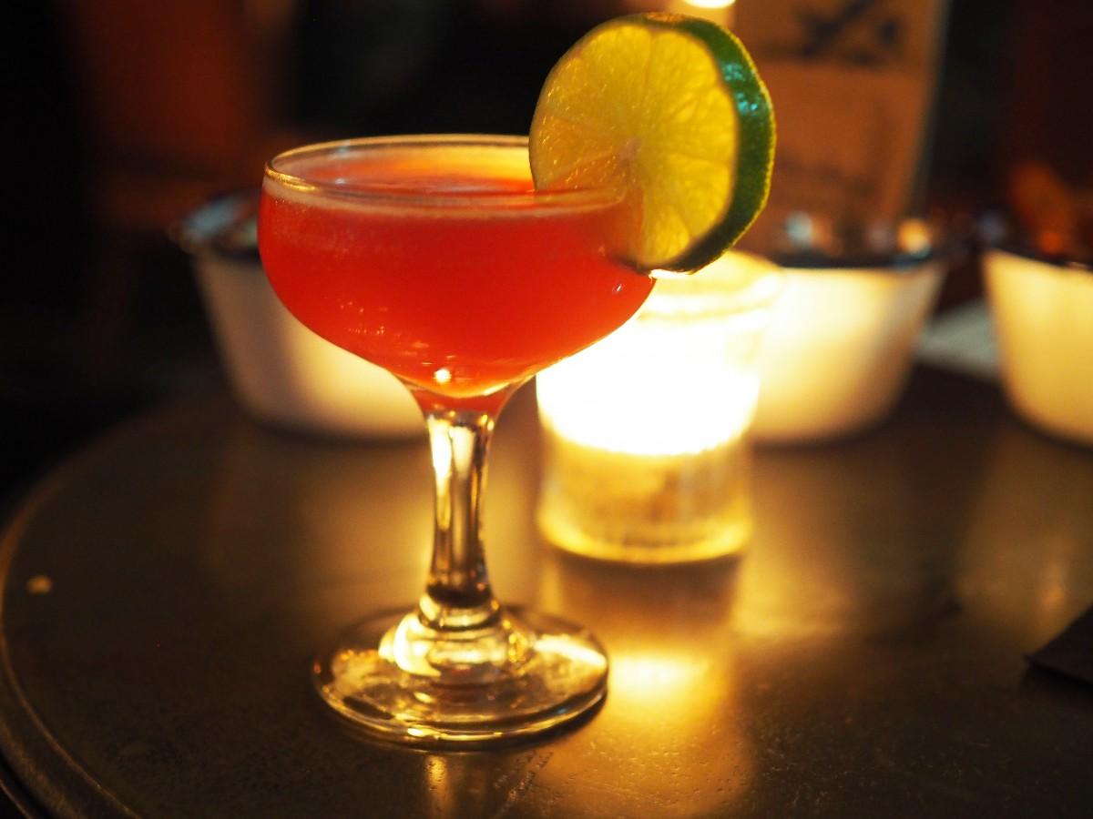 Soho House - Fox Bar