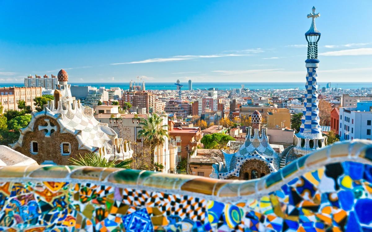 Wanderlust - Barcelona