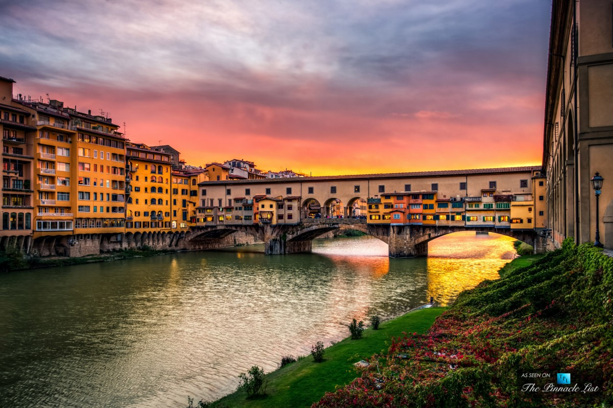 Wanderlust - Florence & Rome