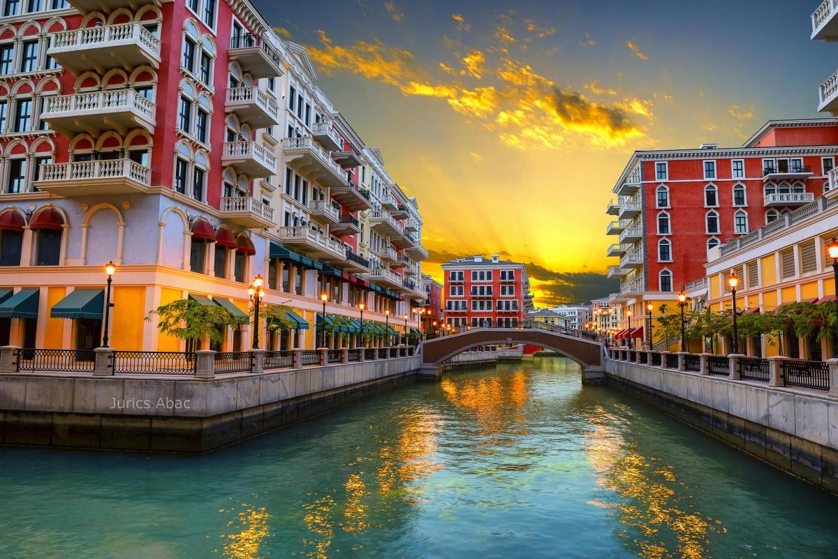 Wanderlust - Doha