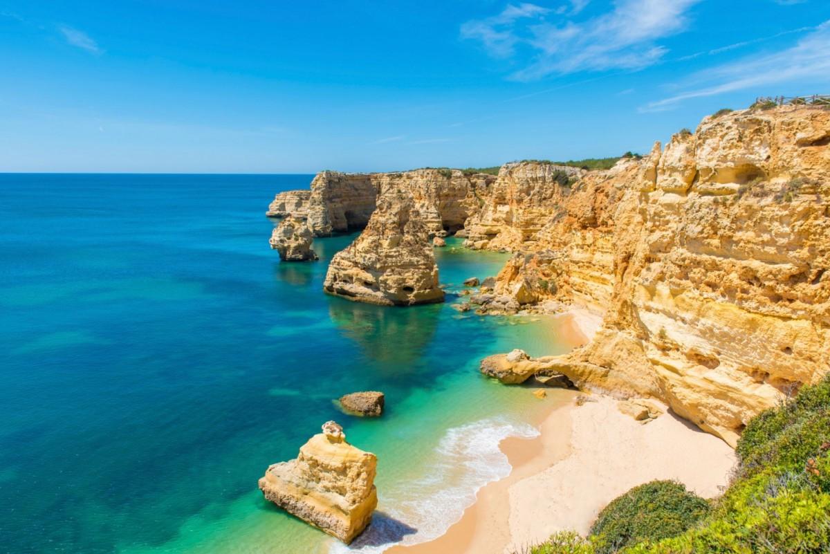 Wanderlust - Lisbon & Algarve