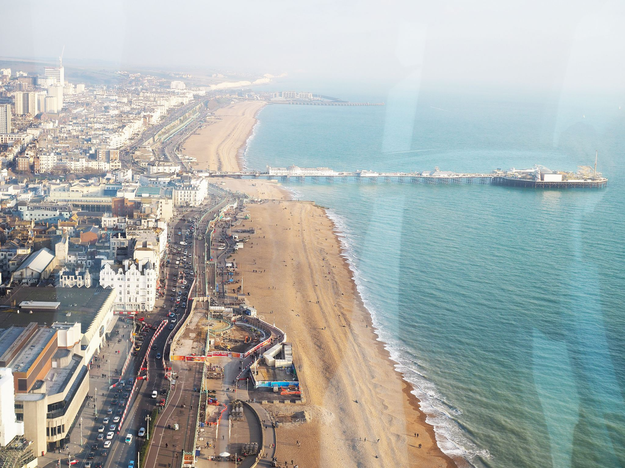 British Airways i360 - Brighton