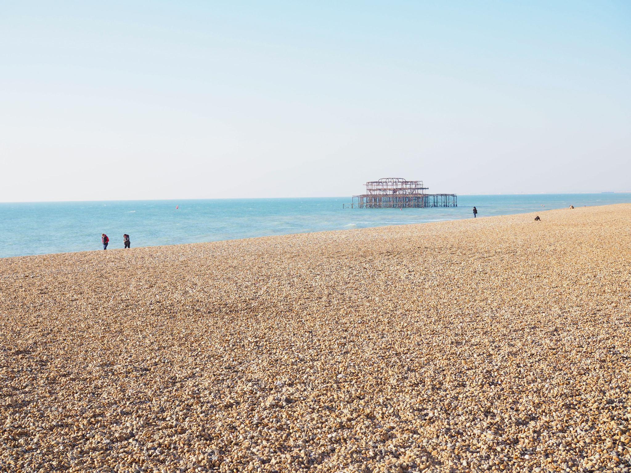 Brighton - Weekend Getaways