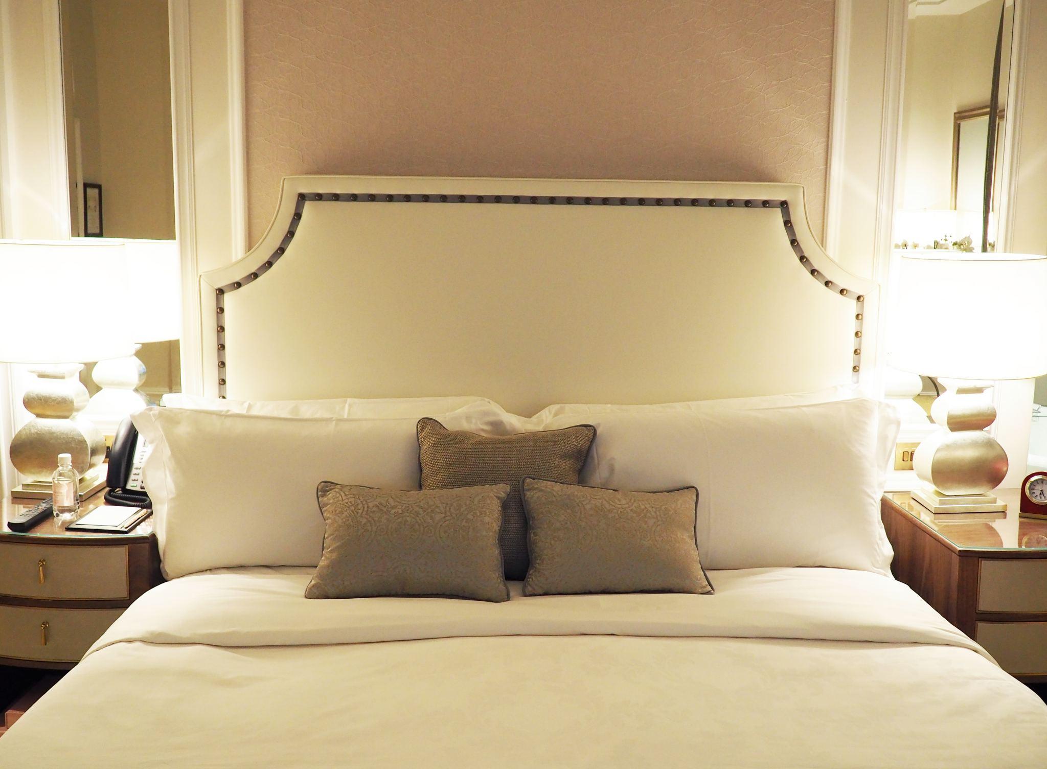 Junior Suite, The Langham London
