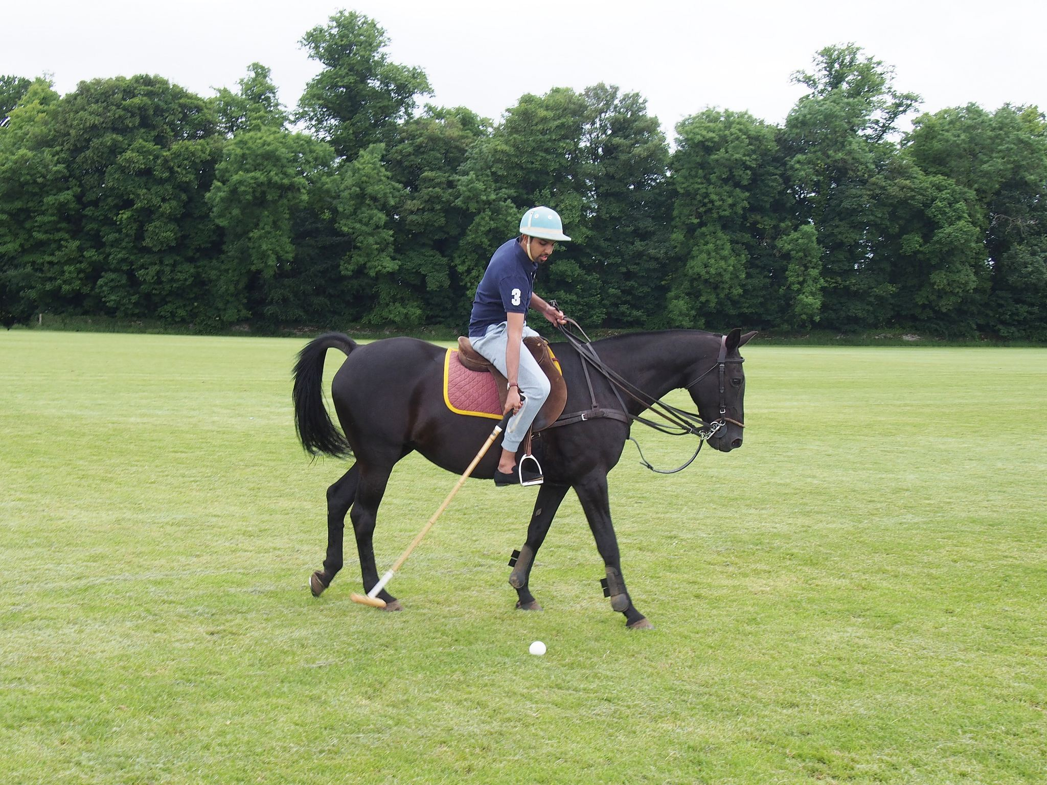 Cirencester Polo Club, The Cotswold - Weekend Getaways