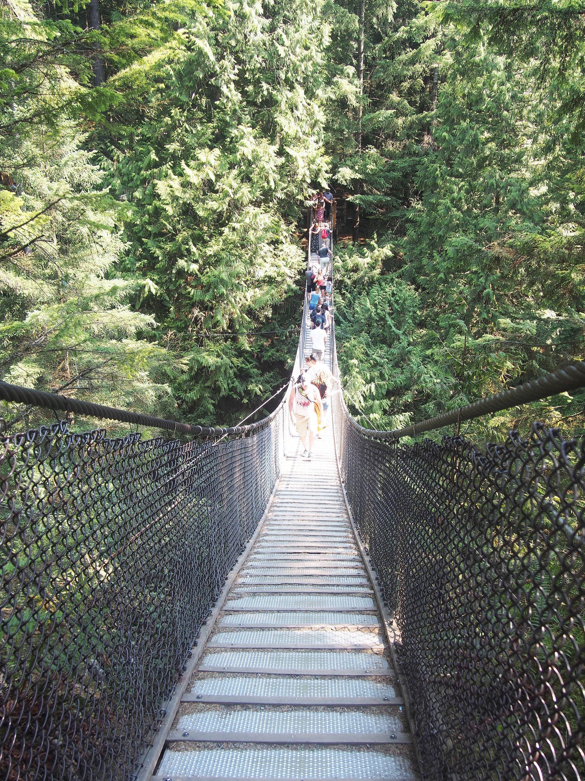 Lynn Valley, North Vancouver, British Columbia