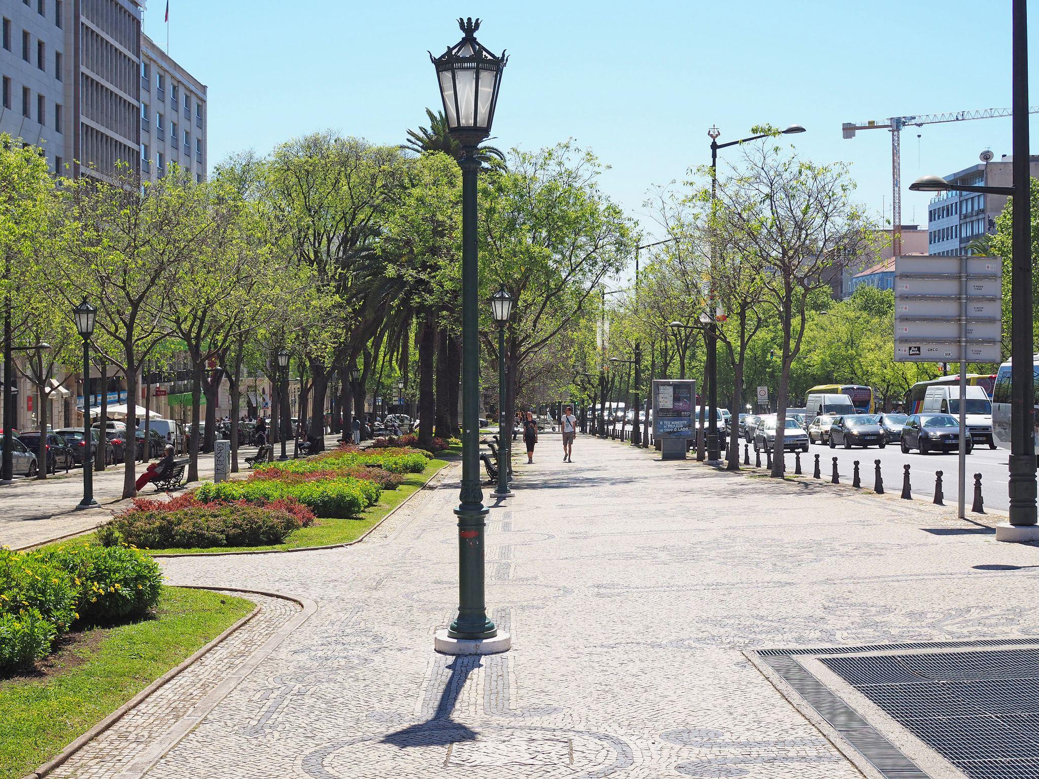 Green City, Lisbon