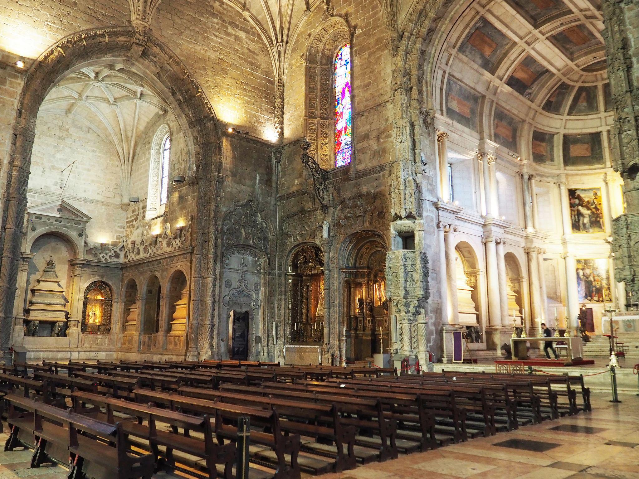 Mosteiro dos Jerónimos - Belém