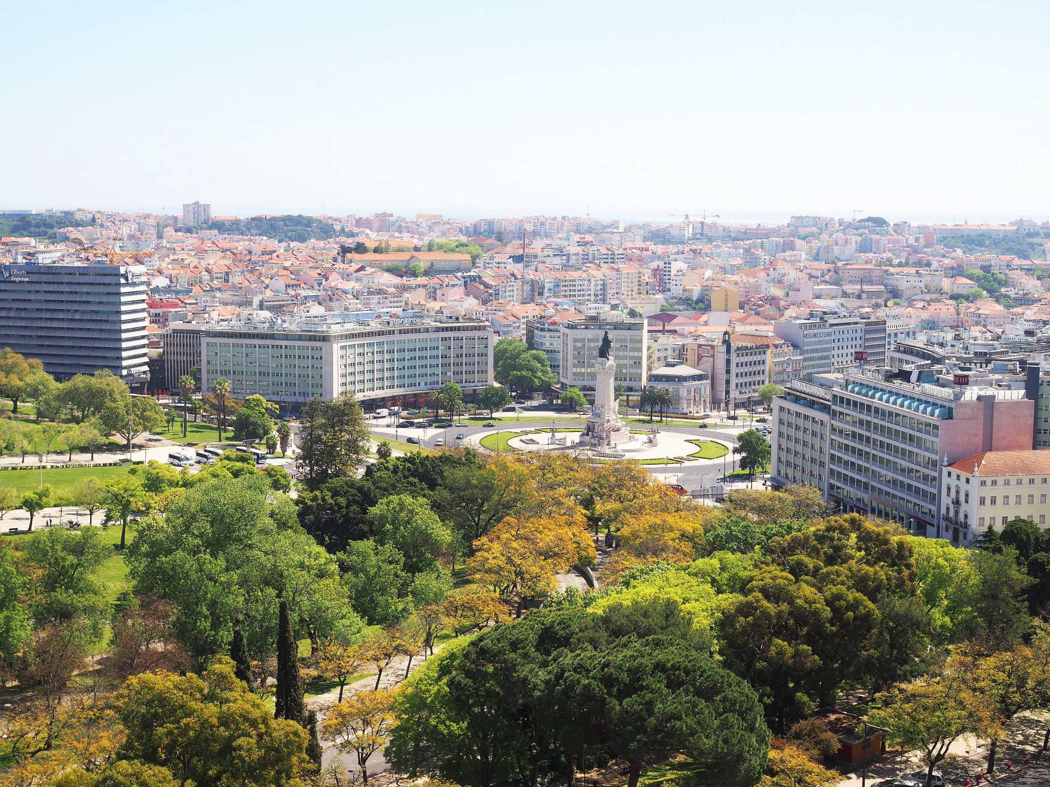 Four Seasons Lisbon