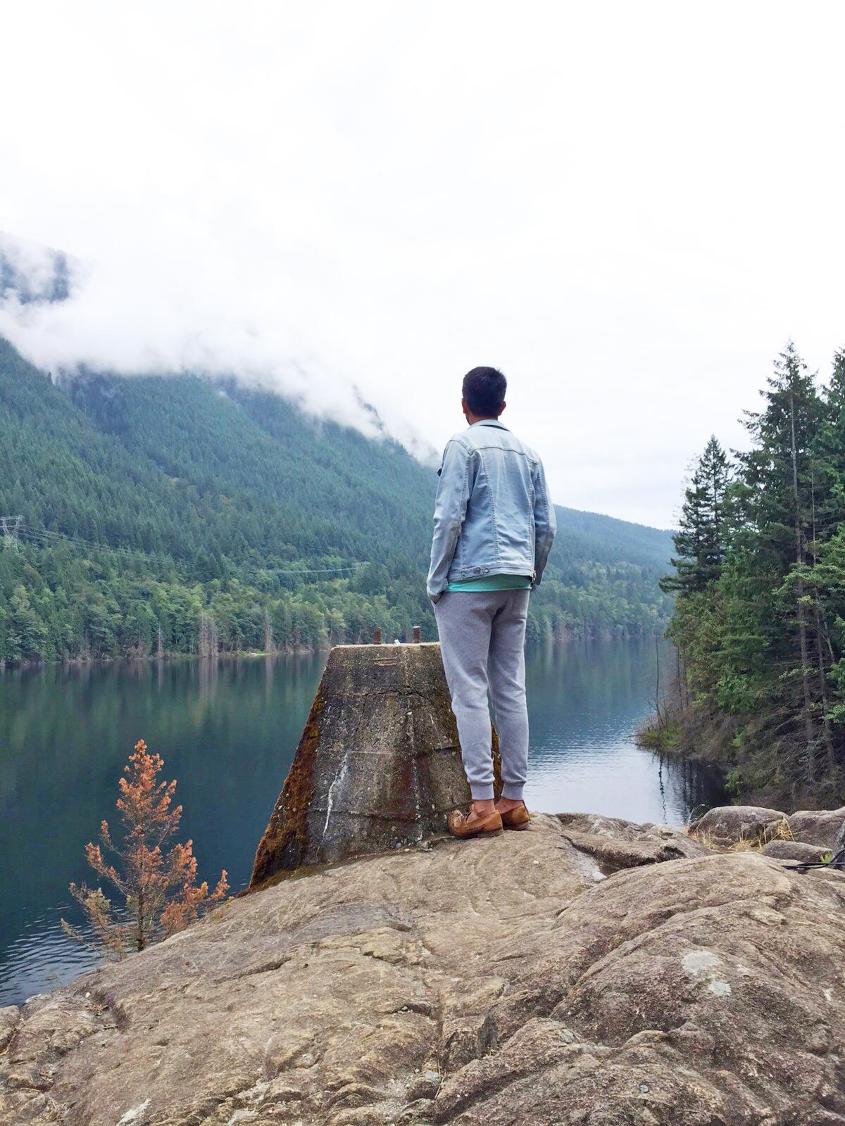 Aftab's Canada Travel