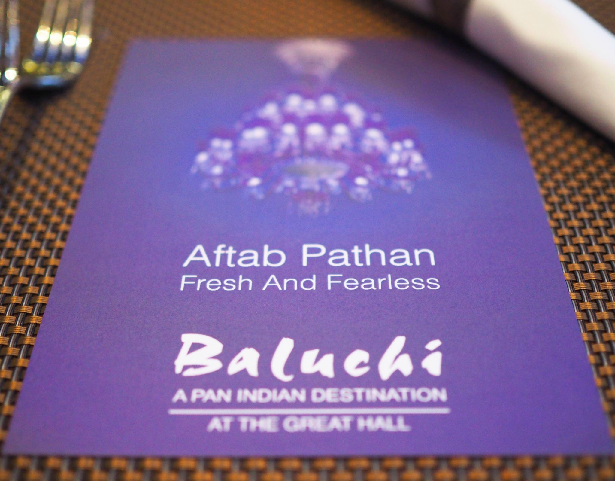 Baluchi, LaLit London