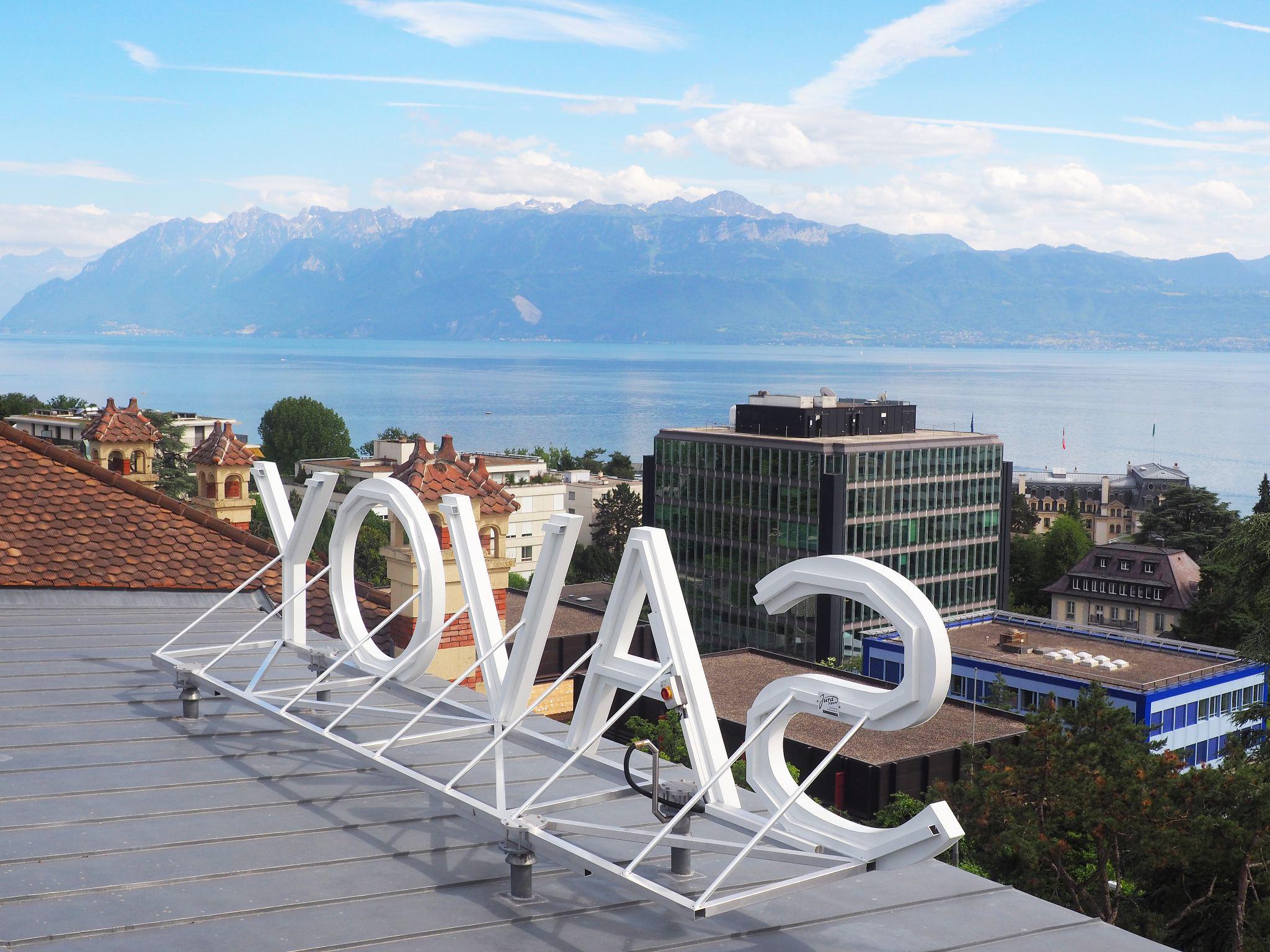 Royal Savoy, Lausanne