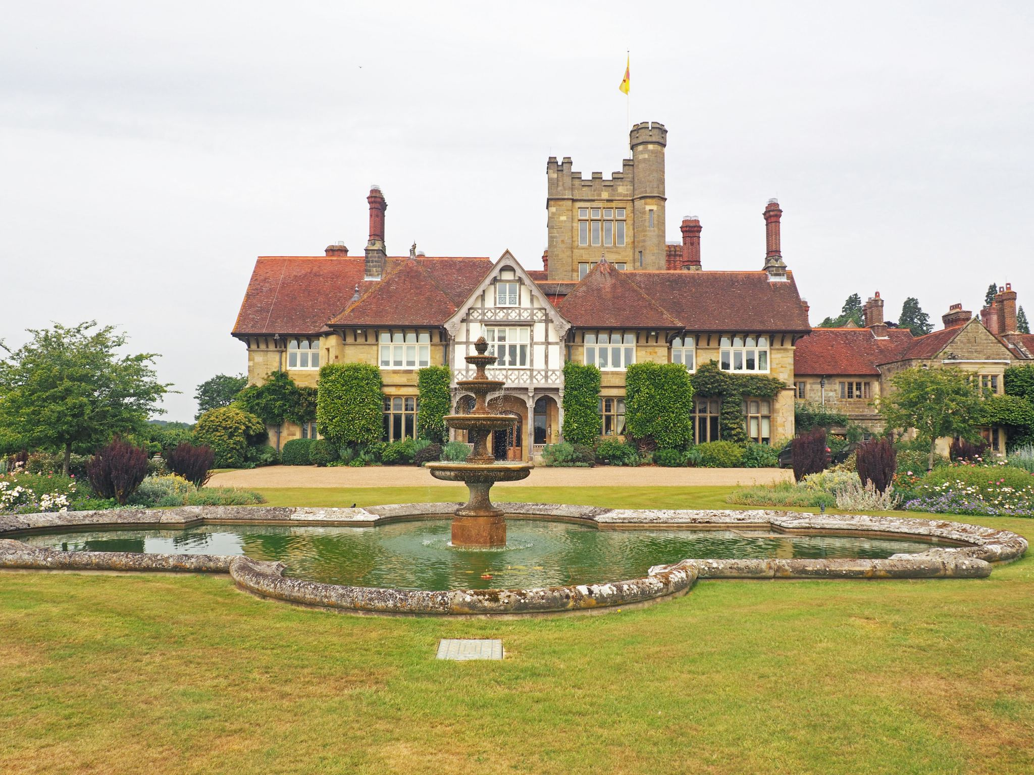 Cowdray Estate