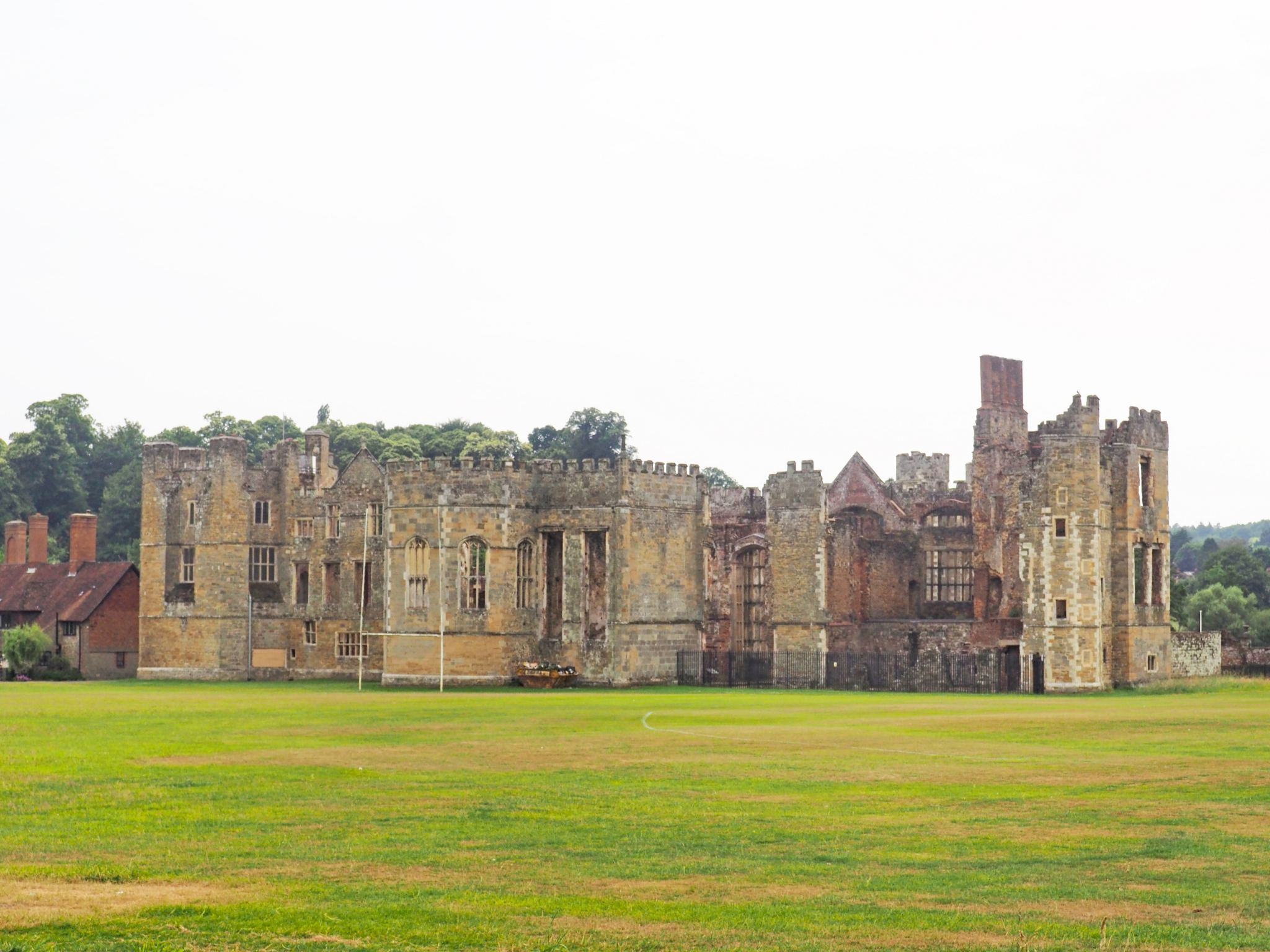 Cowdray Heritage