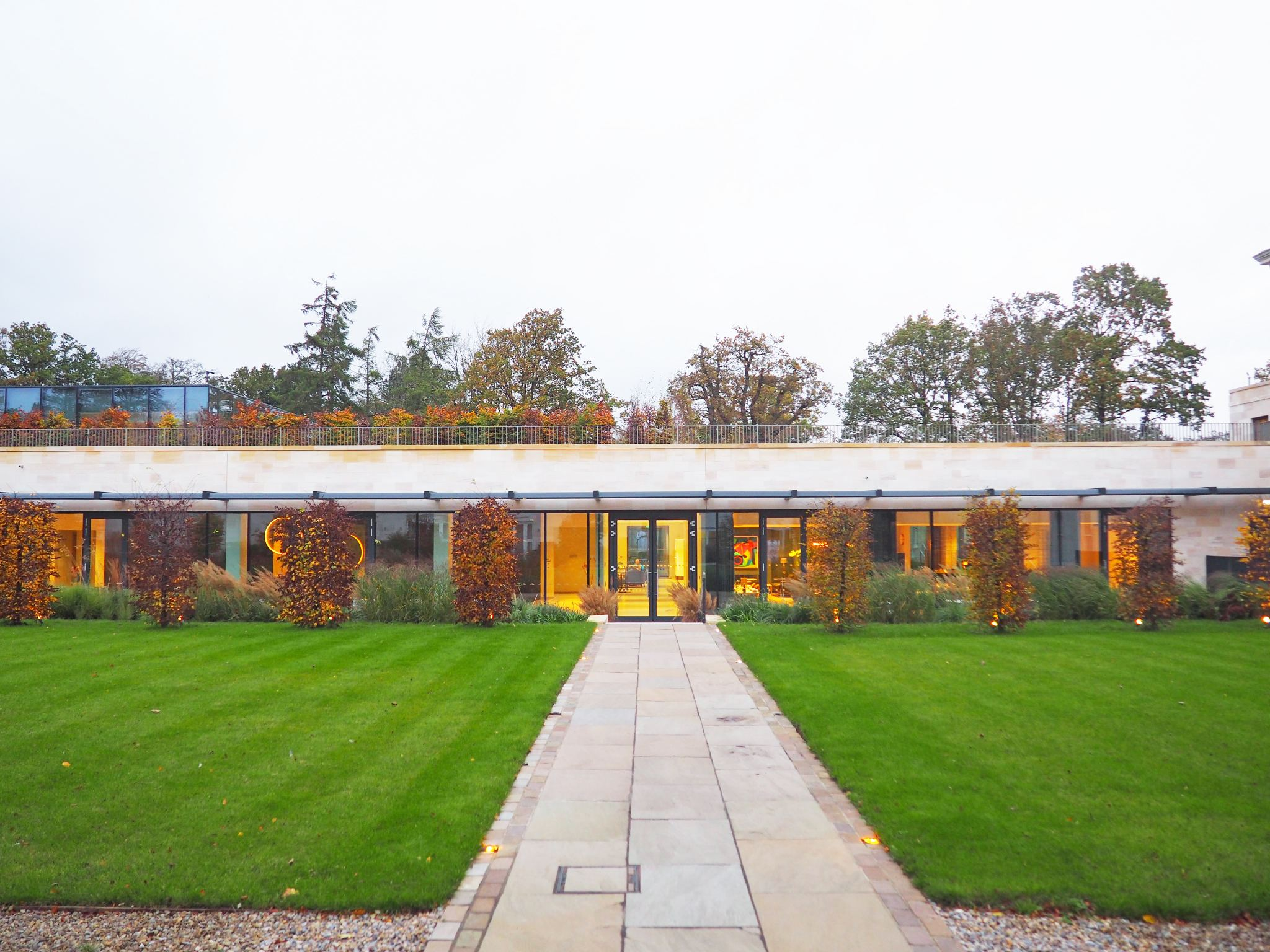 Luxe Spa Break At Rudding Park Hotel, Harrogate - Fresh And Fearless