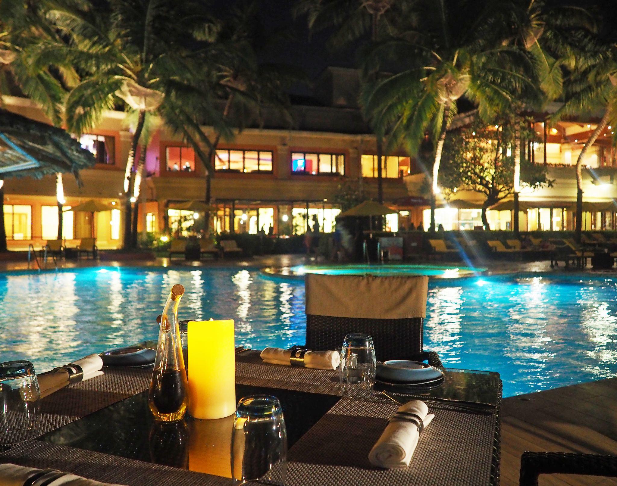 Marriott Goa