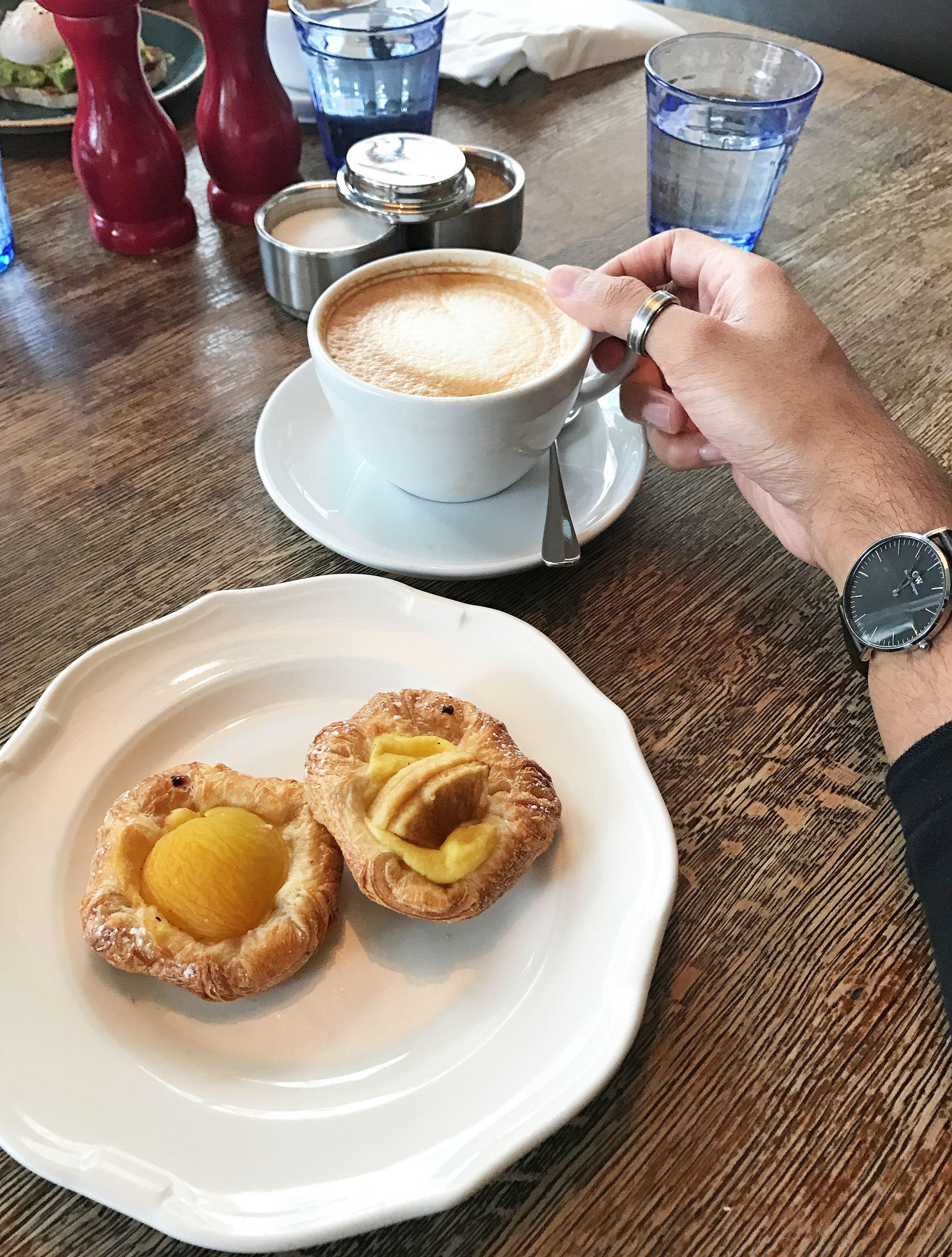 Breakfast Hotspots - Riding House Cafe