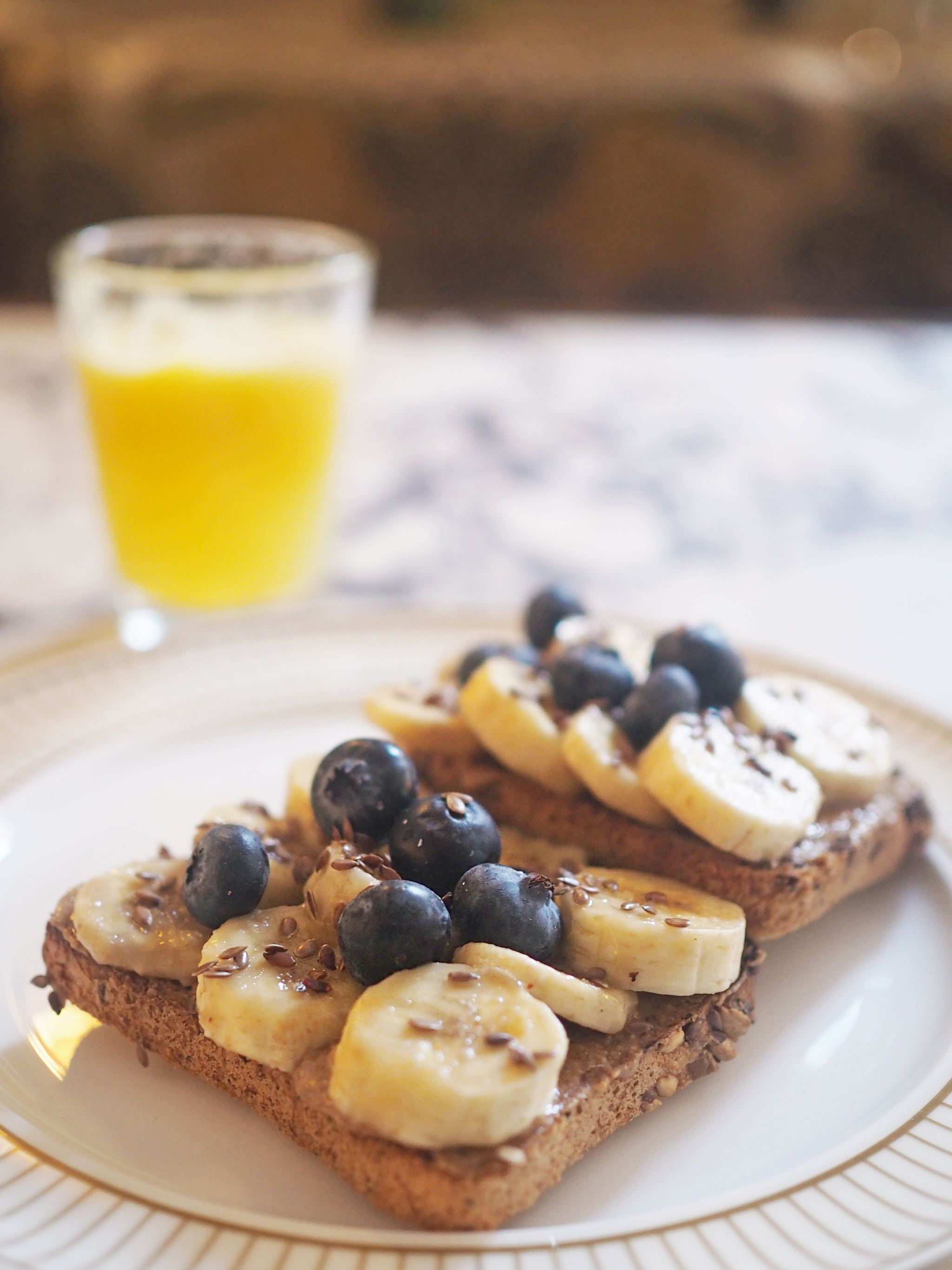 Breakfast Hotspots - Kettner's Townhouse