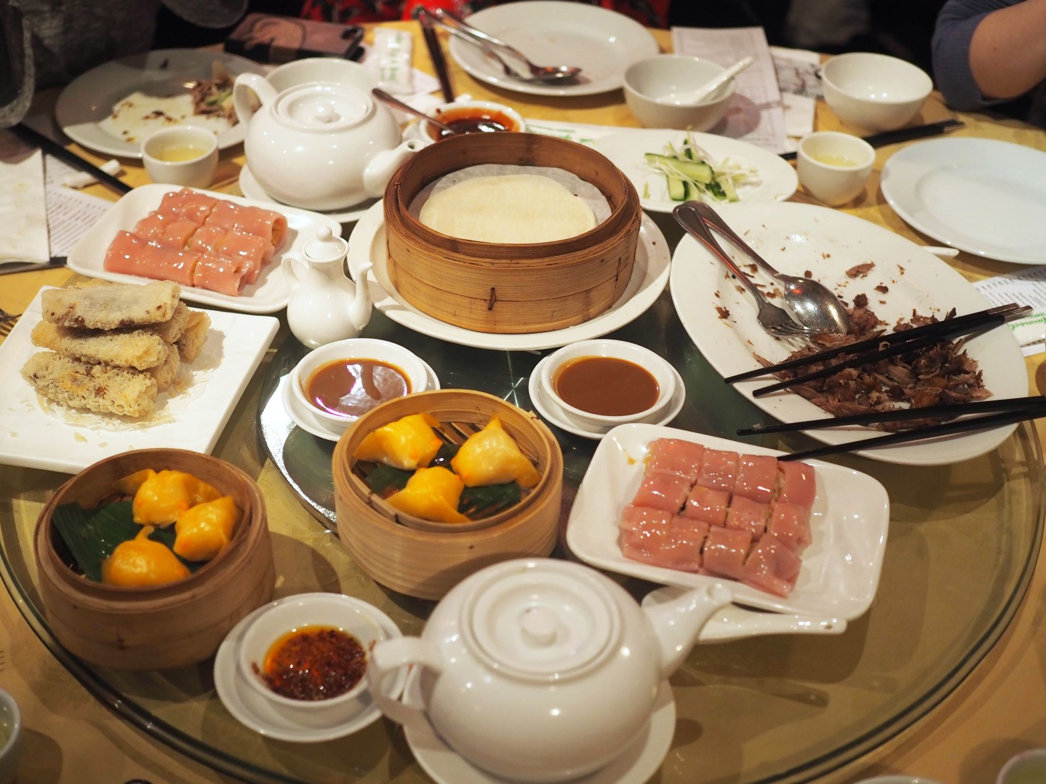 Imperial China - Chinese New Year
