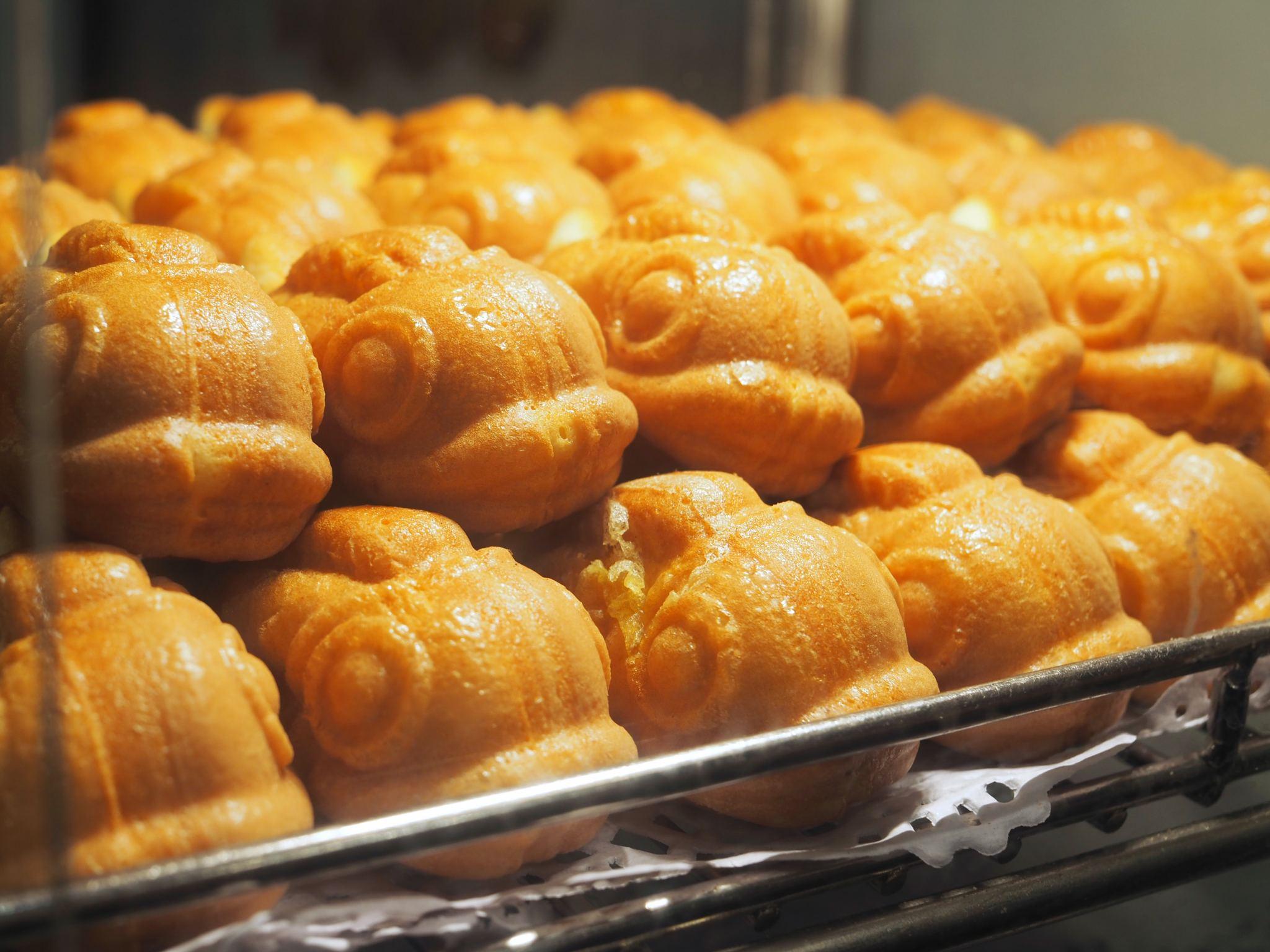 BAKE - Chinese New Year