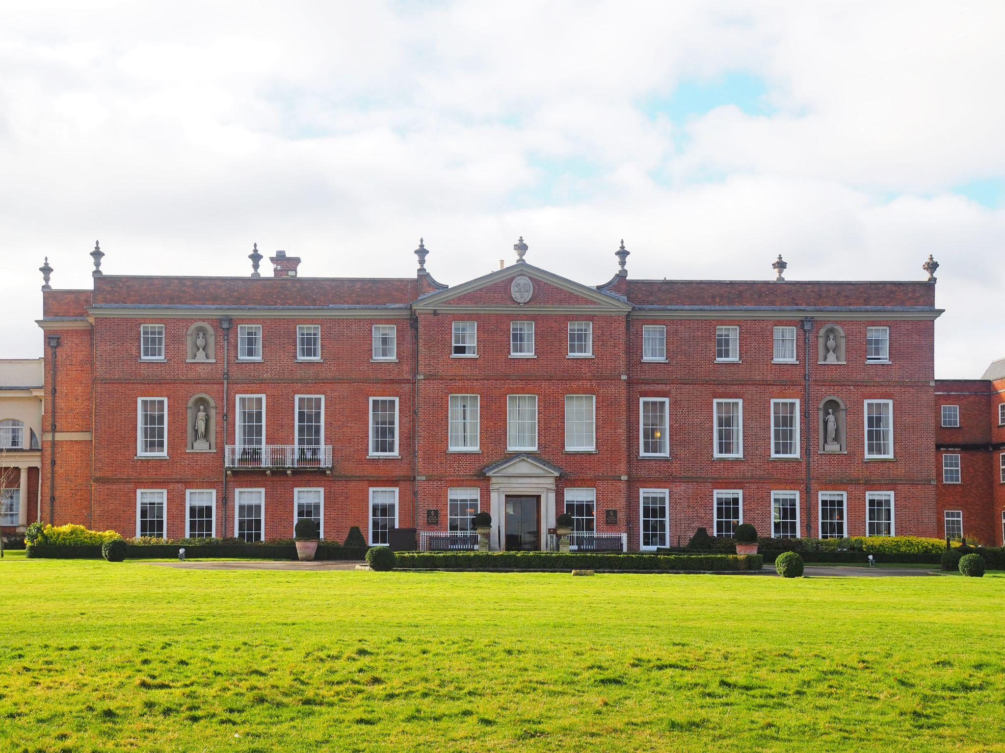 Luxury Four Seasons Hampshire