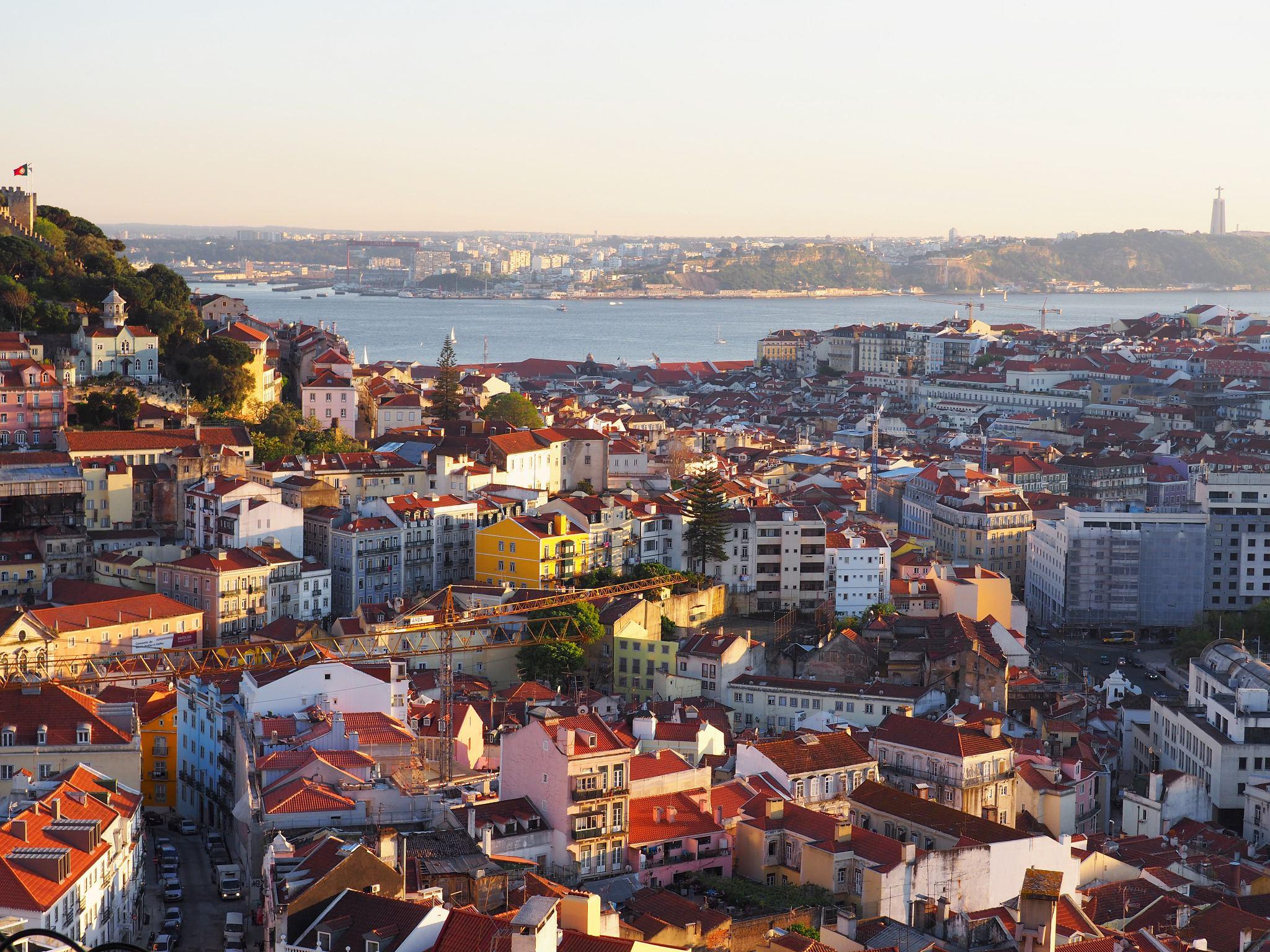 Capital of Portugal, Lisbon