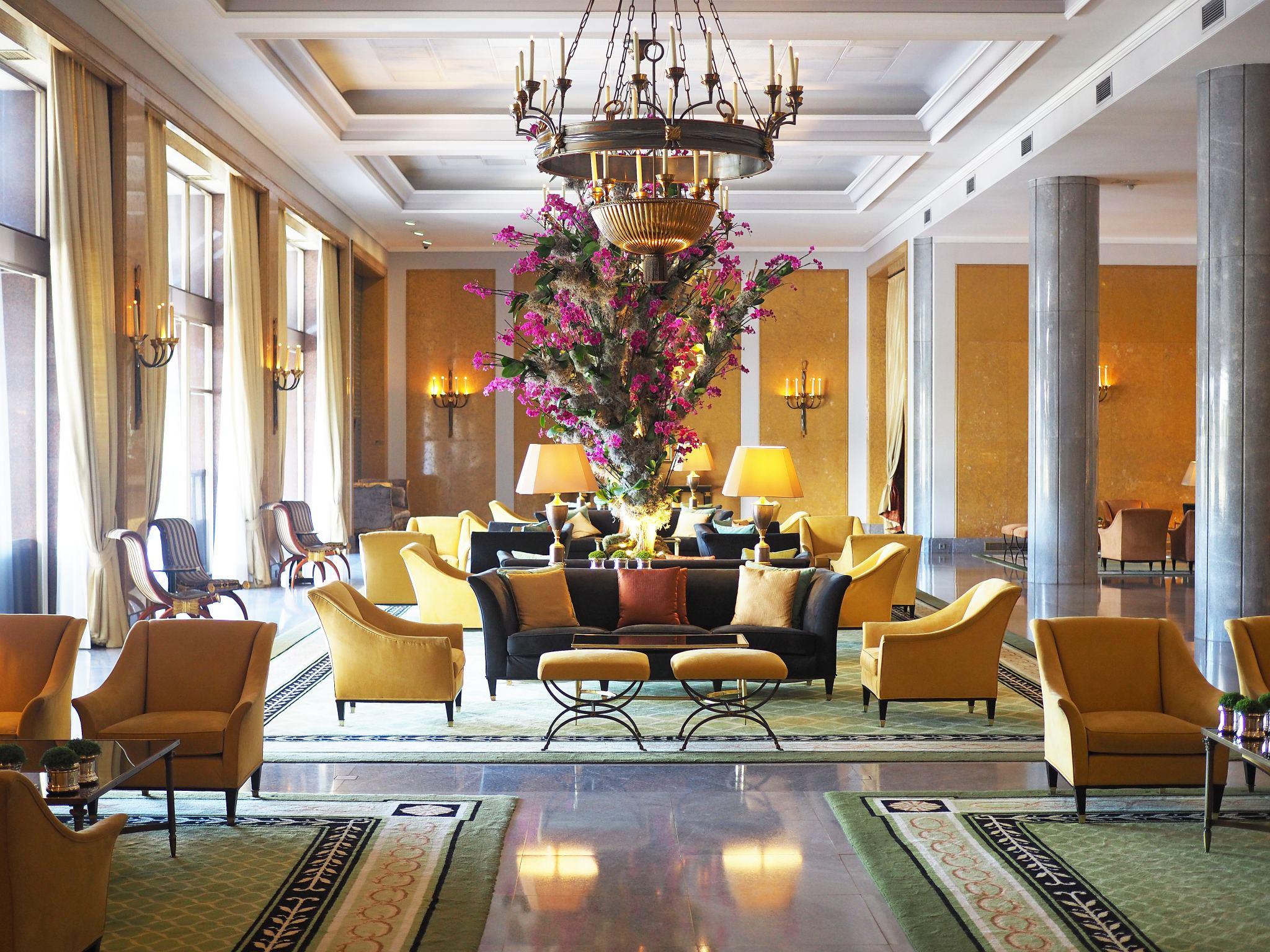 Luxury Four Seasons Lisbon