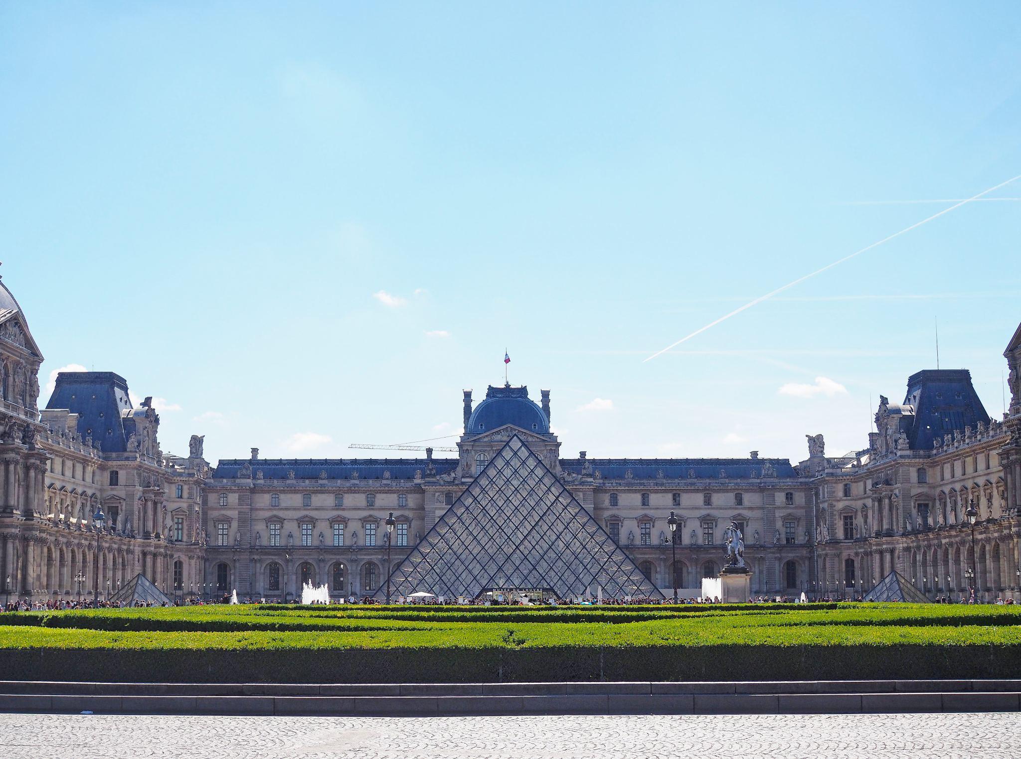 Capital of France, Paris