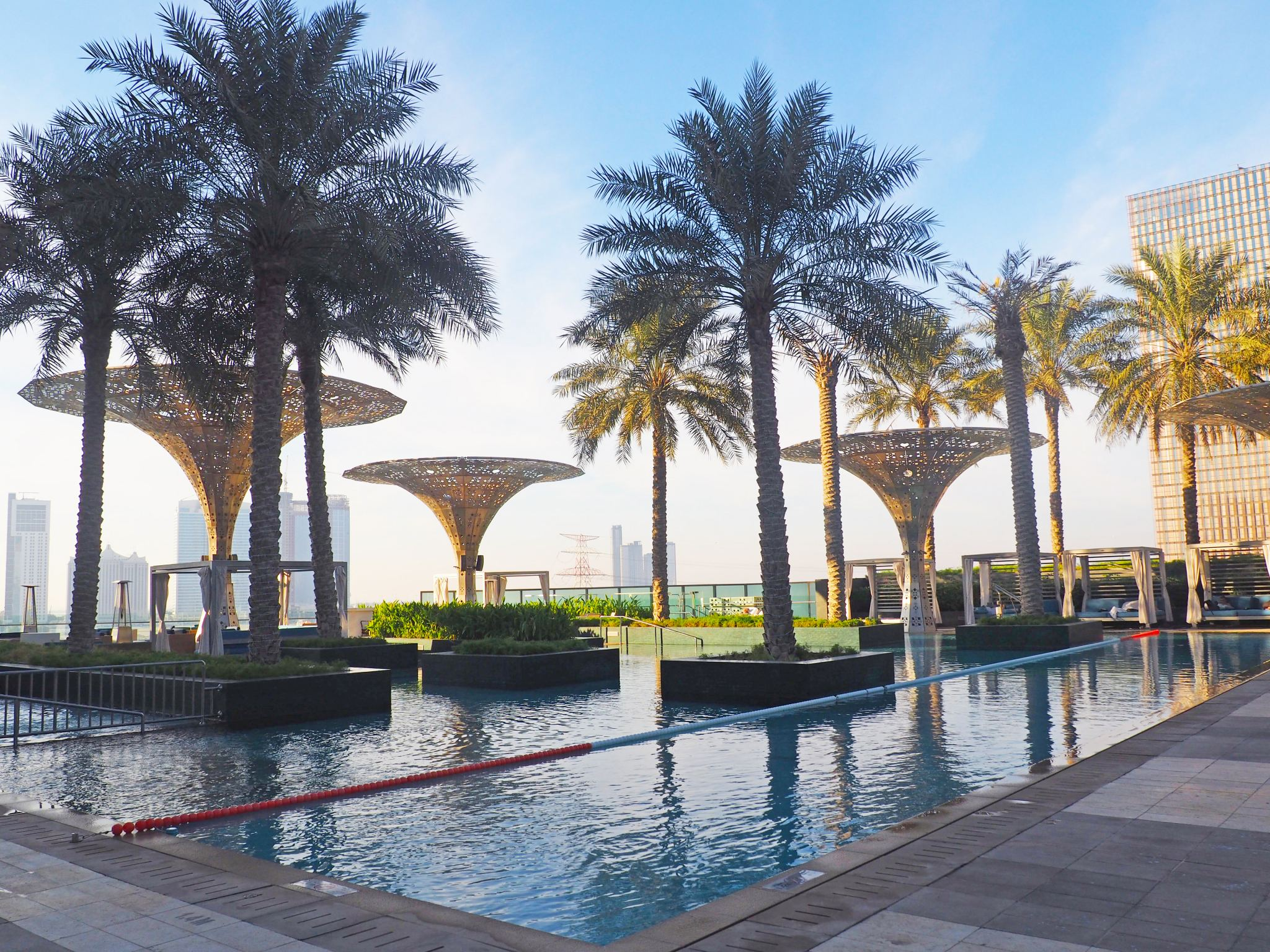 Luxury Rosewood Abu Dhabi