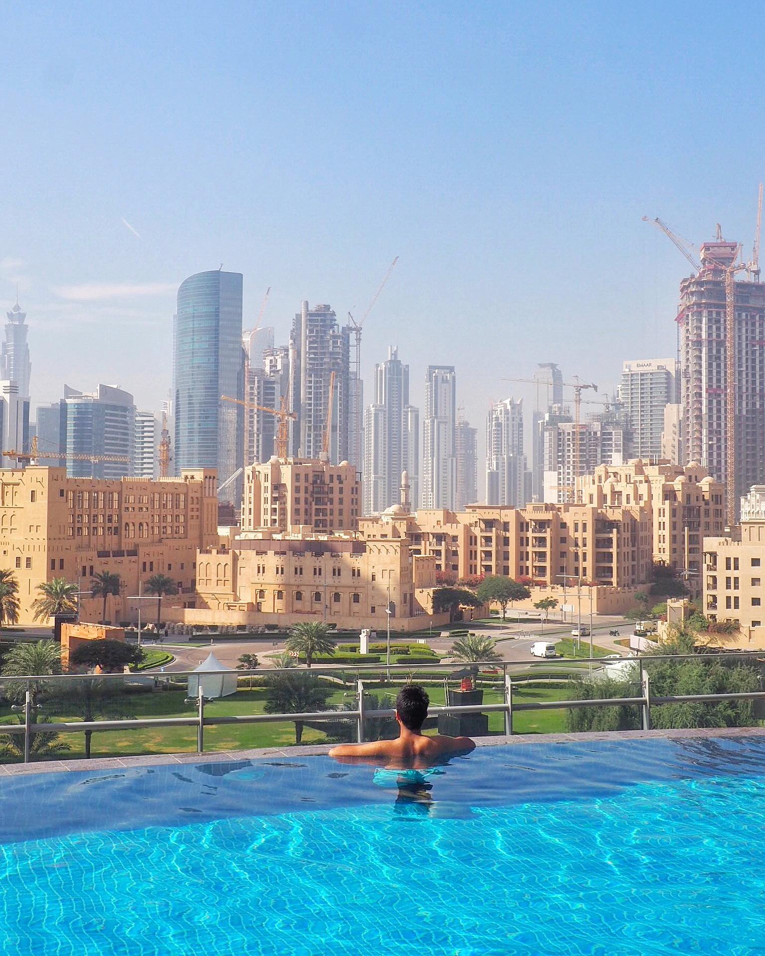 Instagram - Dubai Travels