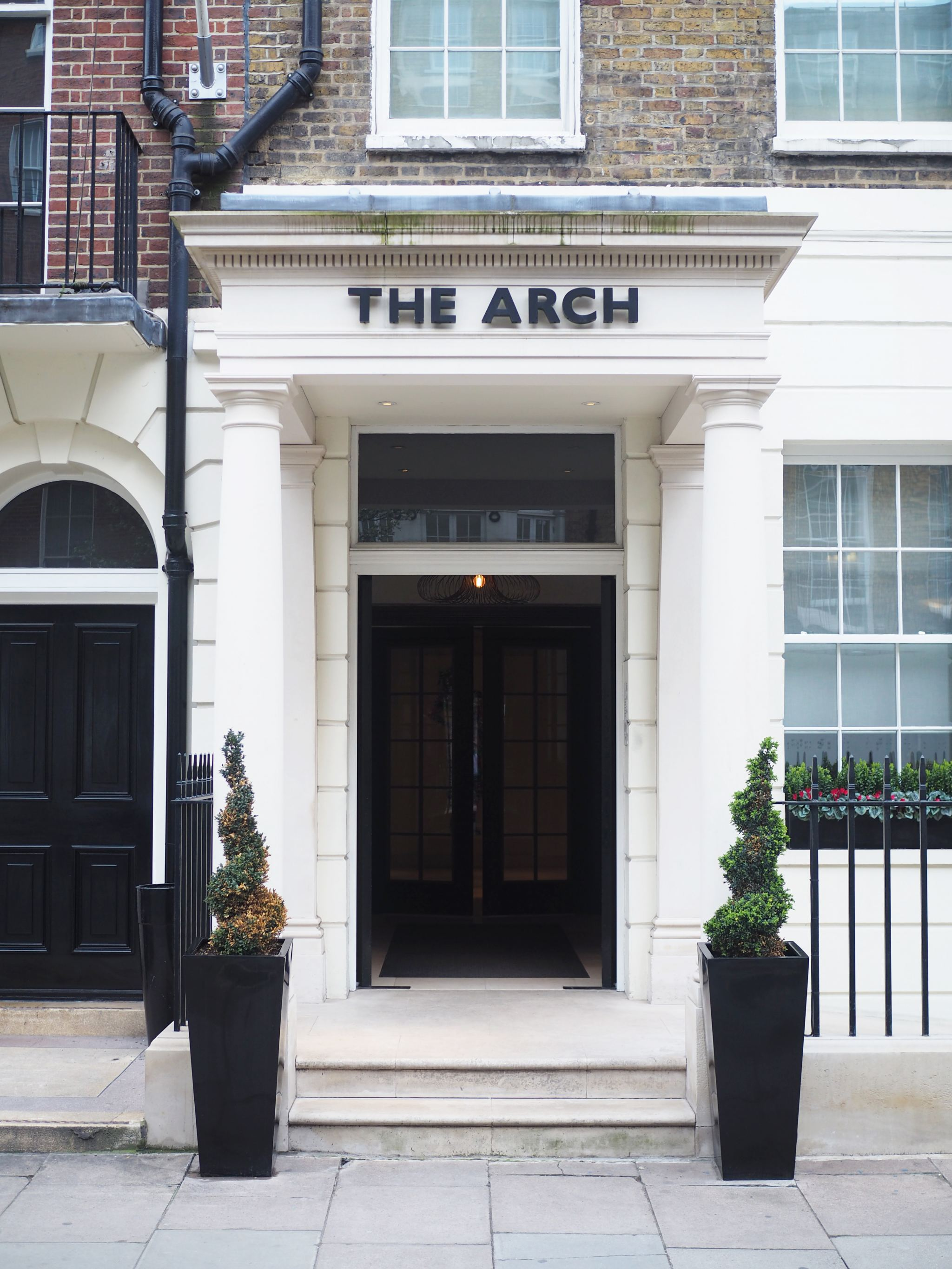 The Arch London