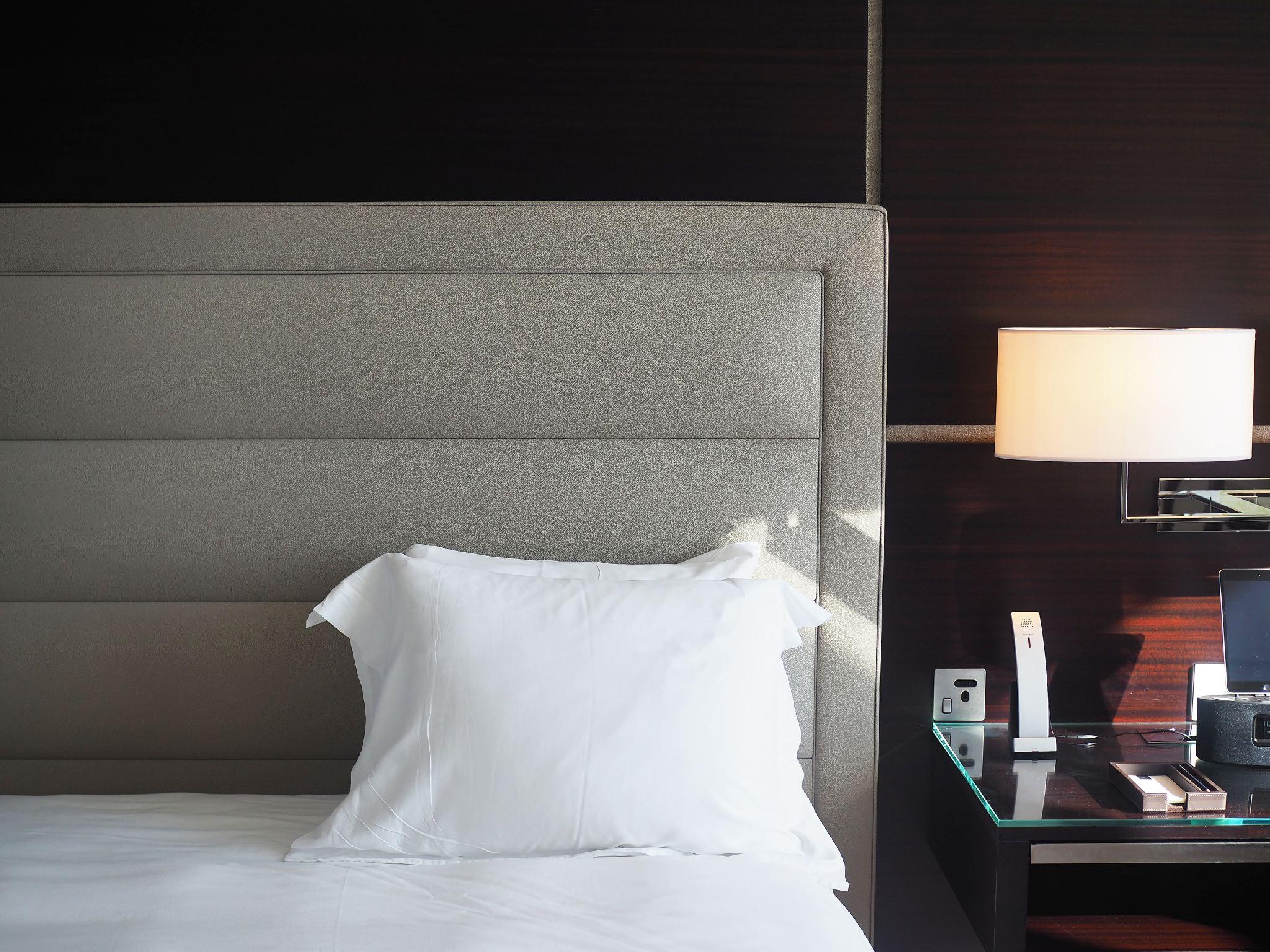 Luxury Travel: Rosewood Abu Dhabi