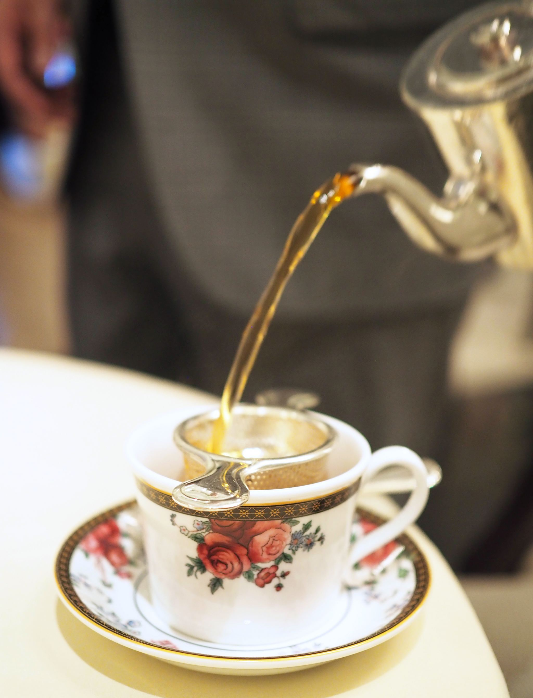 SeasonaliTEA at The Langham London