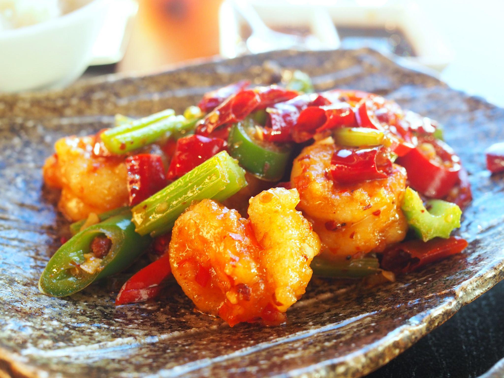 Hutong: Fifth Birthday Tasting Menu