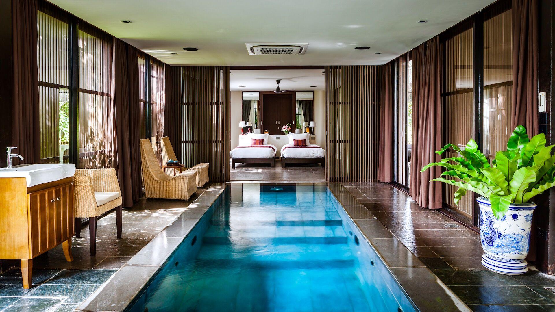 Villa Akatsuki: Koh Samui, Thailand