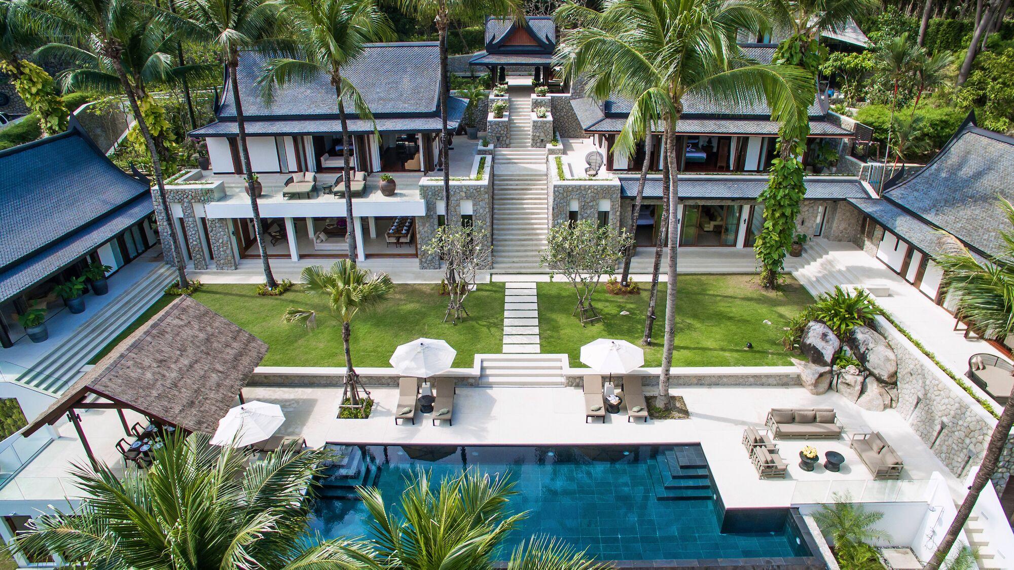 Villa Analaya: Phuket, Thailand