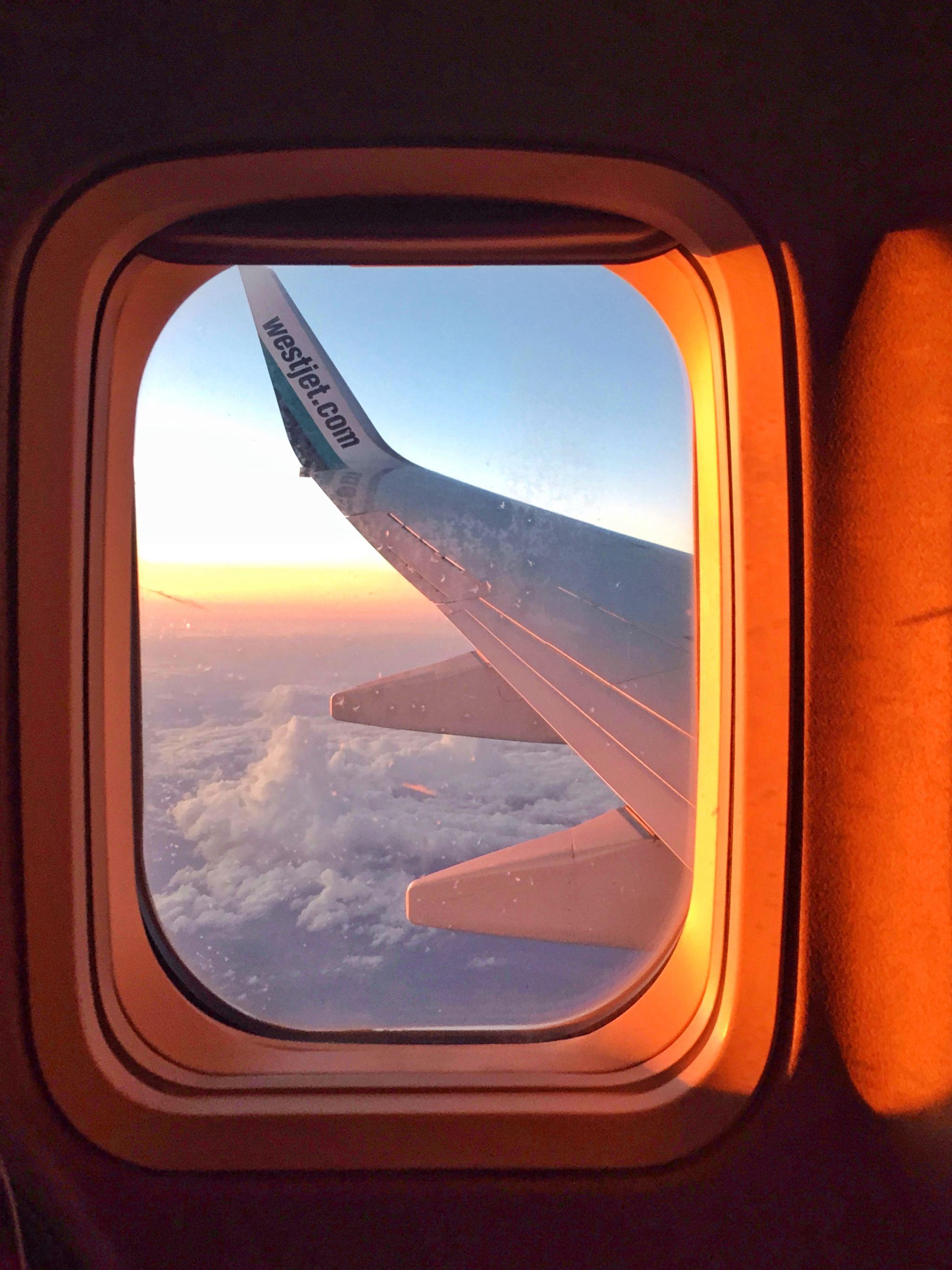 London: Flying from Heathrow