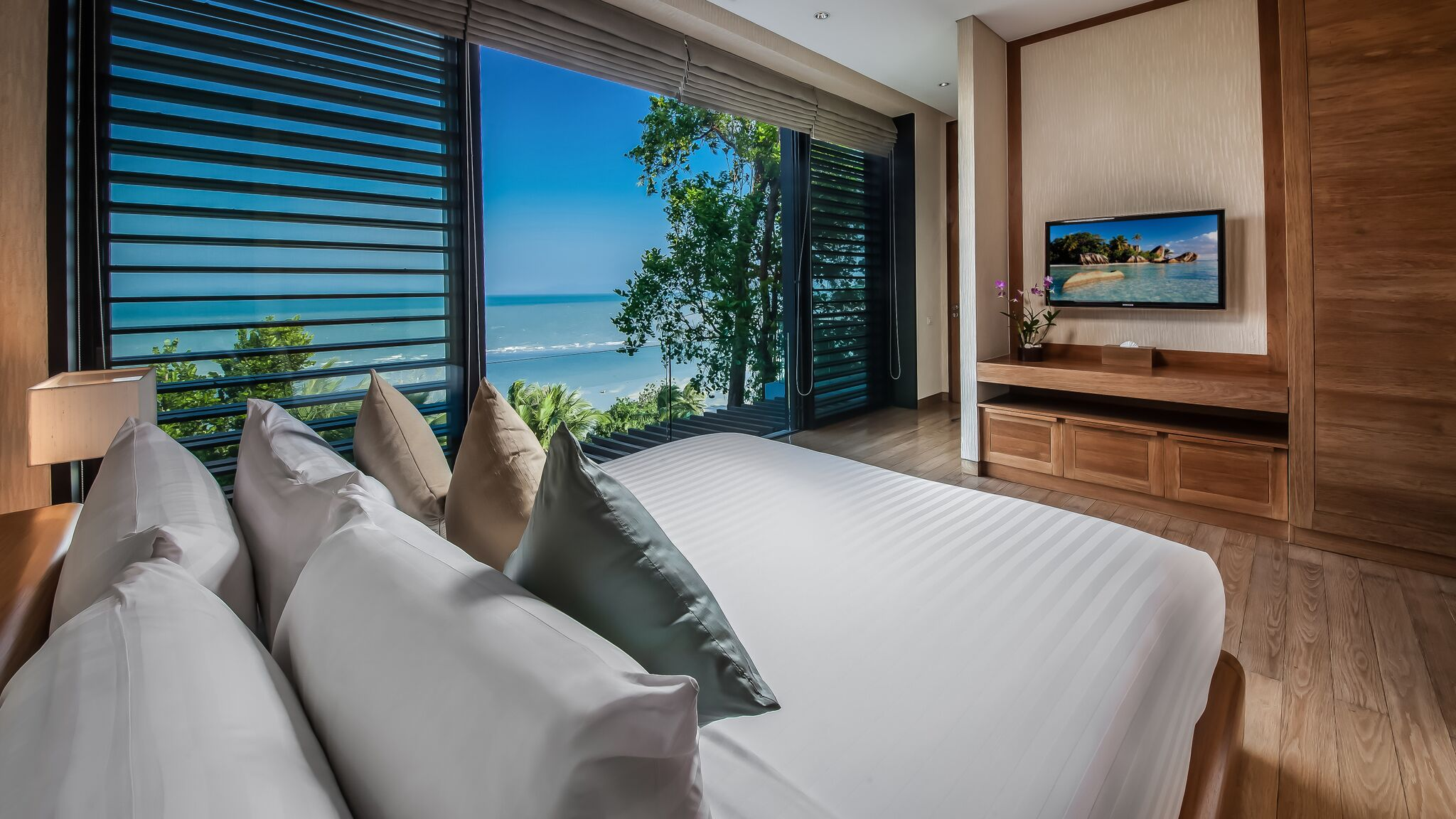Villa Sawarin: Phuket, Thailand