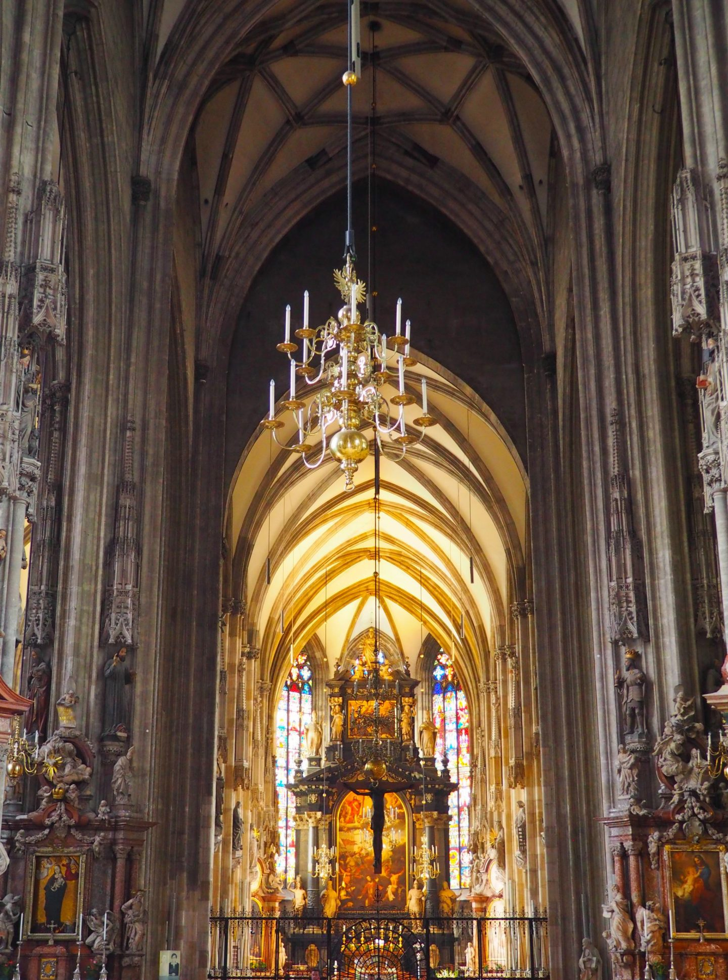 St. Stephen's Cathedral, Vienna