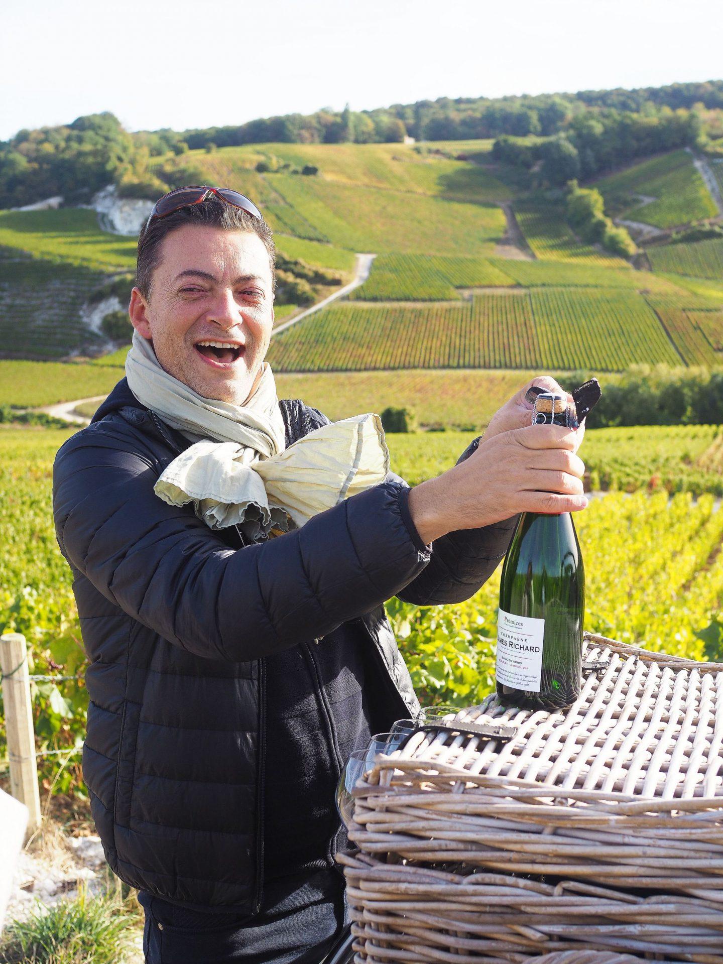 Champagne Richard-Fliniaux