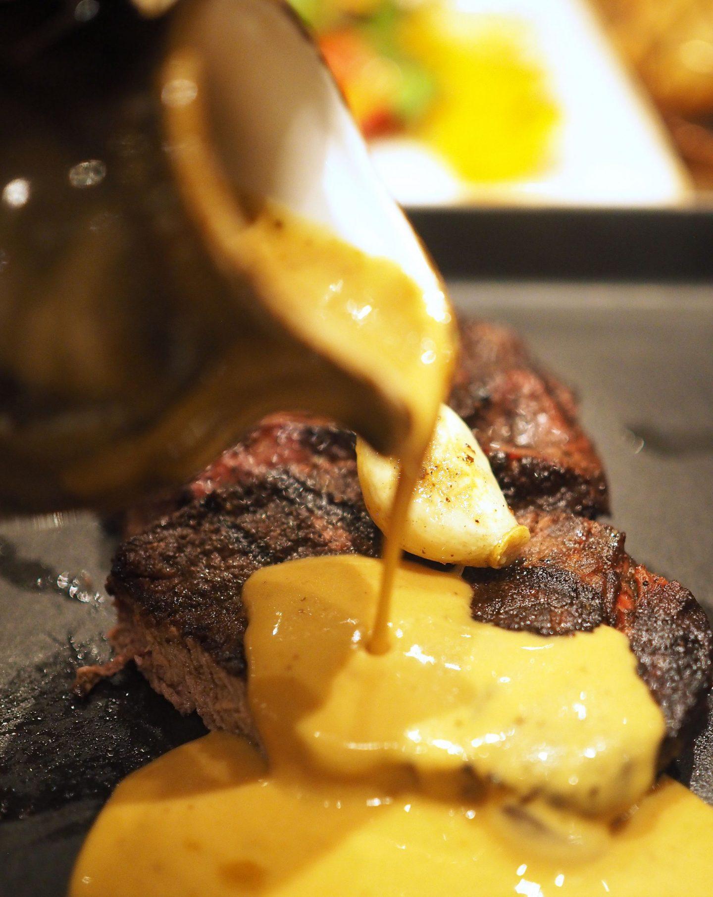 20/20 Steakhouse, Ritz-Carlton Abama