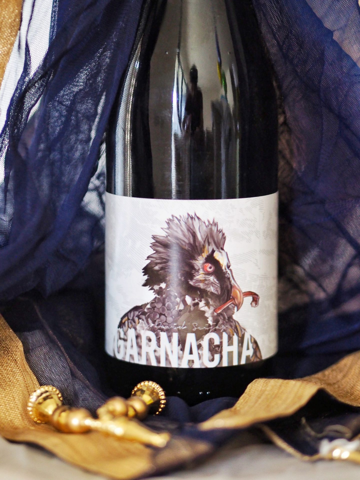 Garnacha by David Seijas Wine
